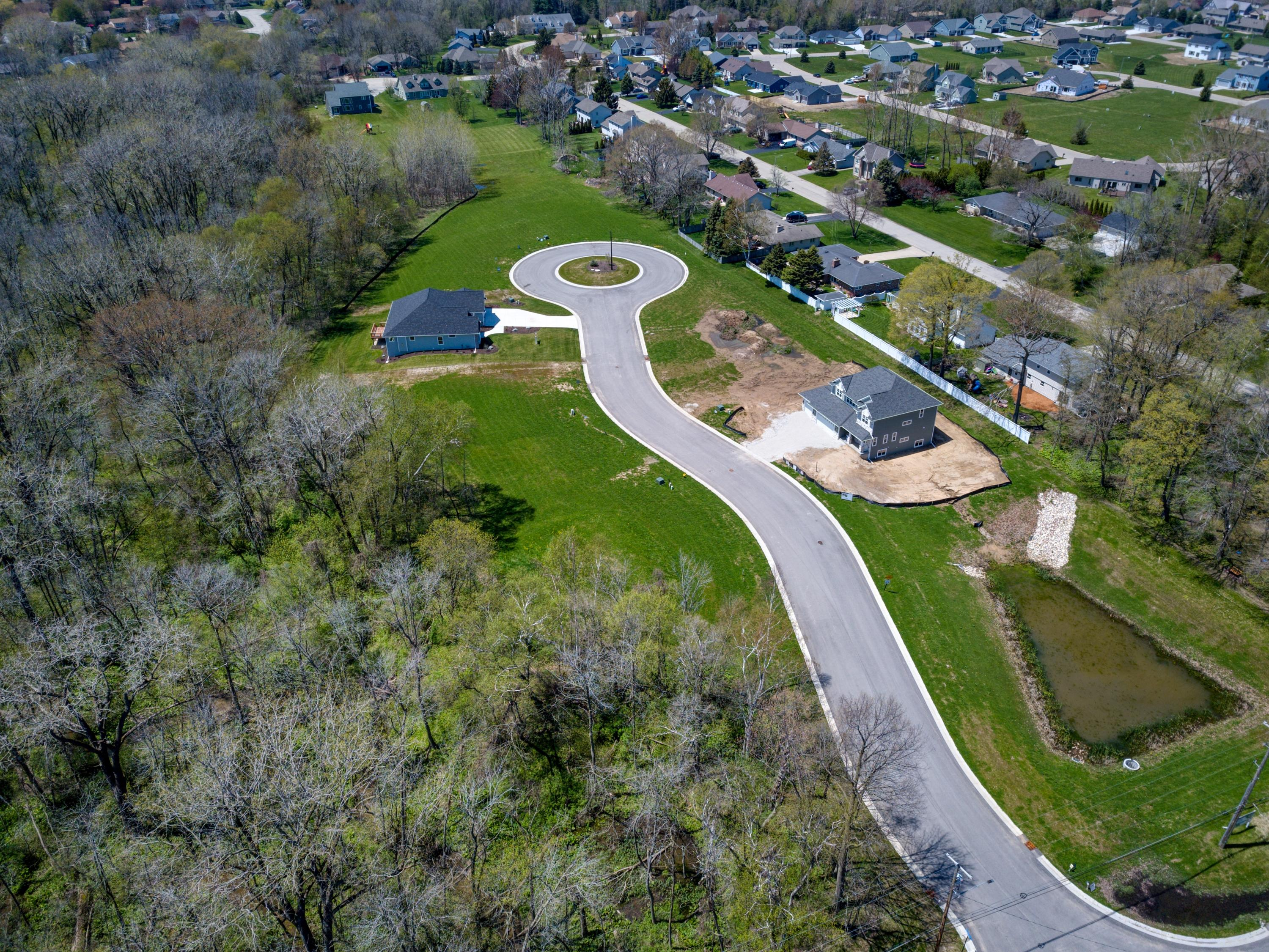 Lt4 Brookview Ct, Caledonia, Wisconsin 53402, ,Vacant Land,For Sale,Brookview Ct,1658679