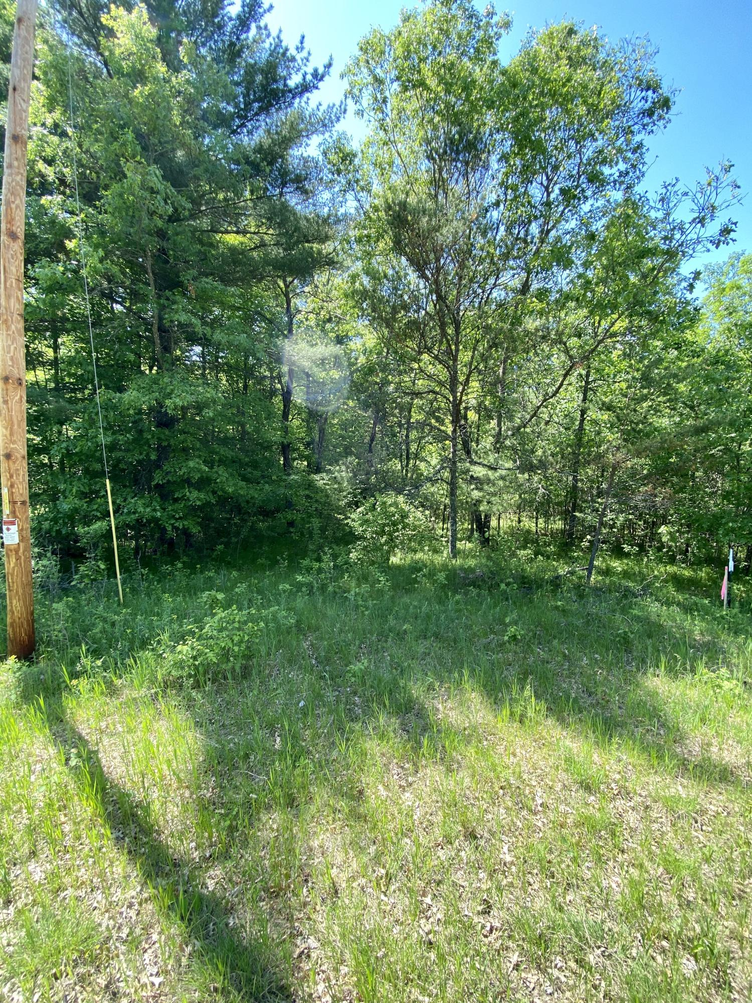 Lt0 Left Foot Lake Rd, Stephenson, Wisconsin 54114, ,Vacant Land,For Sale,Left Foot Lake Rd,1676887