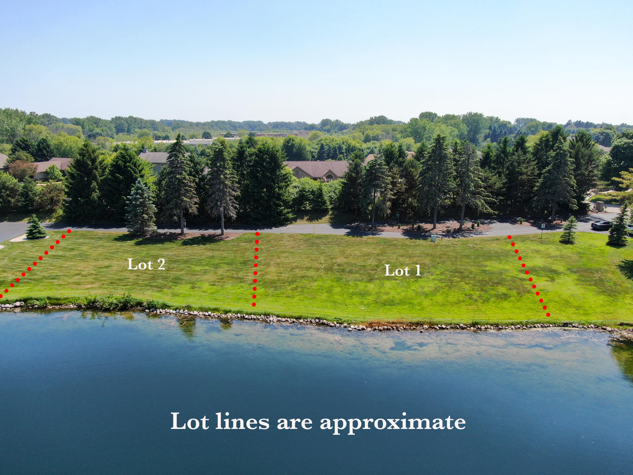 1 Island Club South, Mount Pleasant, Wisconsin 53405, ,Vacant Land,For Sale,Island Club South,1694211