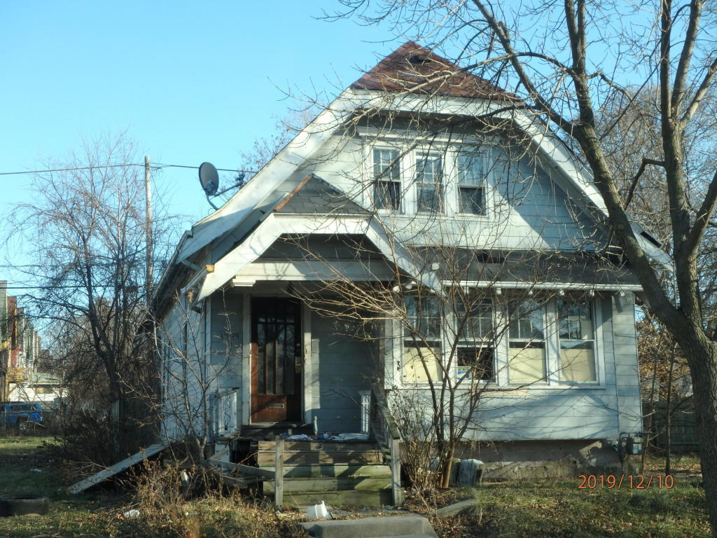 3534 24th Pl, Milwaukee, Wisconsin 53206, 3 Bedrooms Bedrooms, 5 Rooms Rooms,1 BathroomBathrooms,Single-family,For Sale,24th Pl,1695690