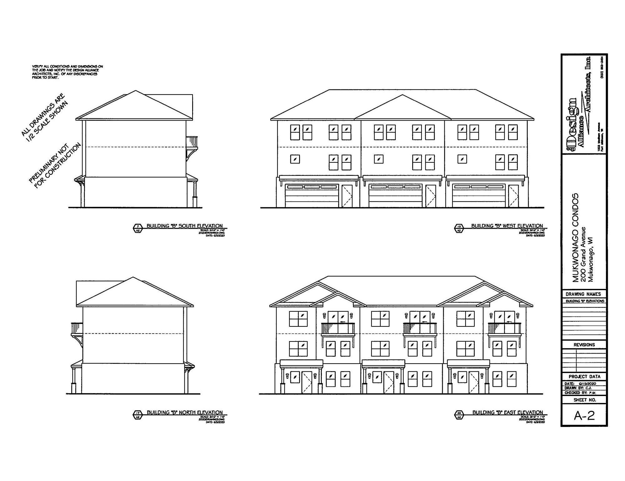 200 Grand Ave, Mukwonago, Wisconsin 53149, 2 Bedrooms Bedrooms, ,2 BathroomsBathrooms,Condominium,For Sale,Grand Ave,1695815