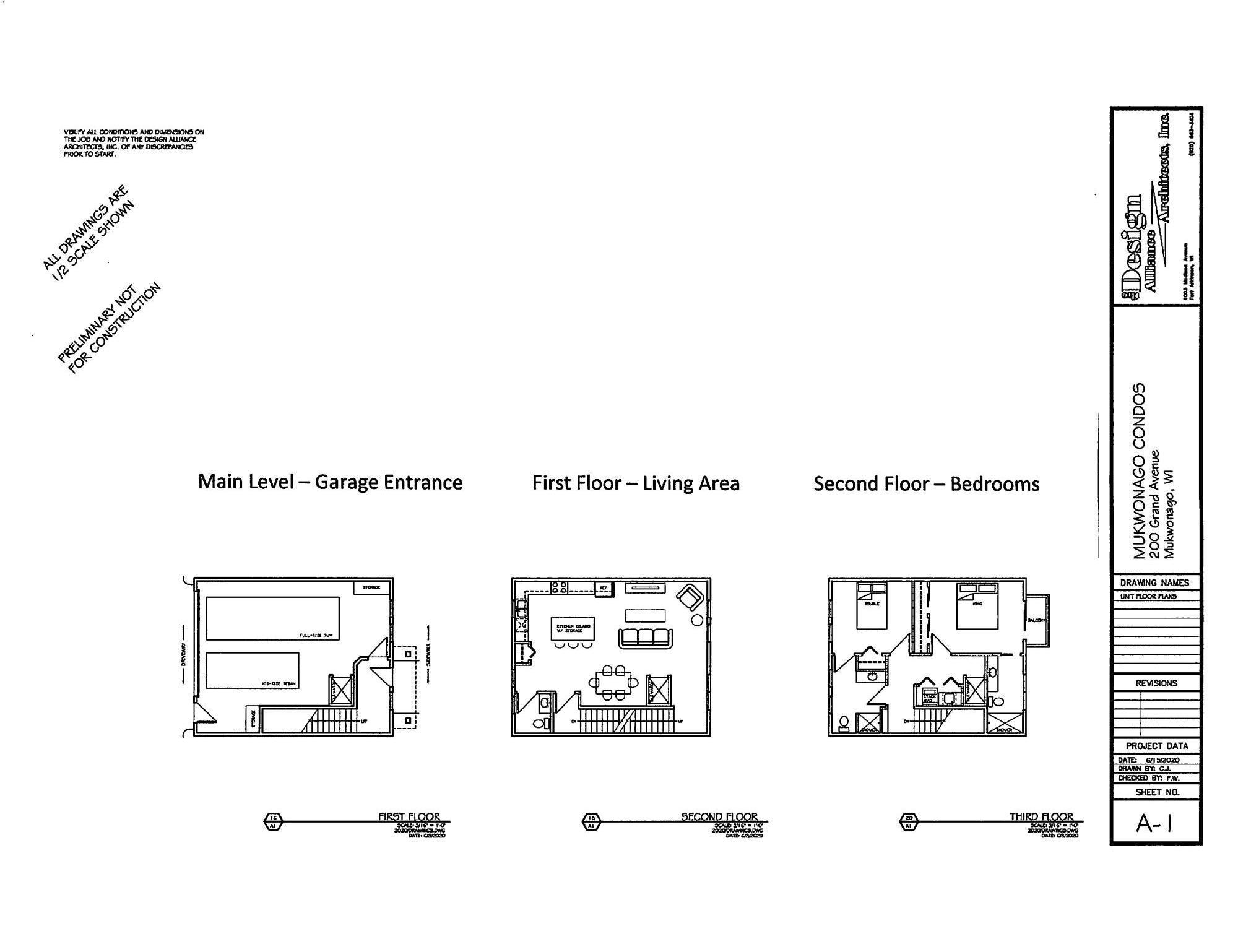 200 Grand Ave, Mukwonago, Wisconsin 53149, 2 Bedrooms Bedrooms, ,2 BathroomsBathrooms,Condominium,For Sale,Grand Ave,1695816