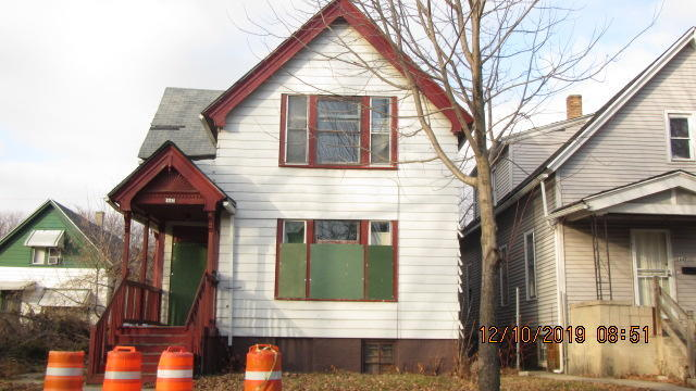 2643 17th St, Milwaukee, Wisconsin 53206, ,Two-family,For Sale,17th St,1696421