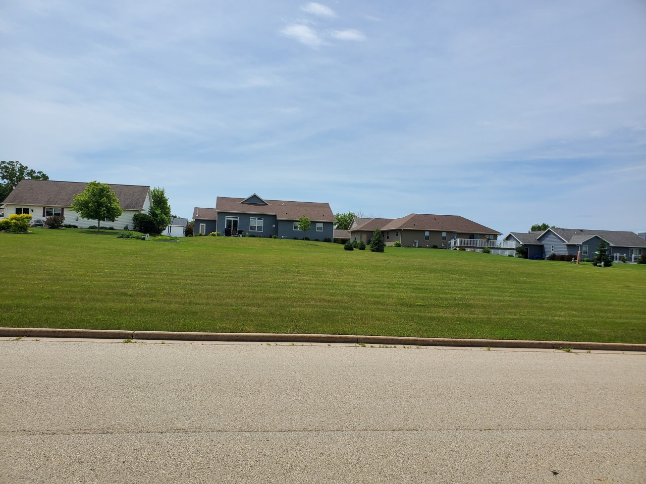 Lt21 Crystal Ln, Mayville, Wisconsin 53050, ,Vacant Land,For Sale,Crystal Ln,1698650