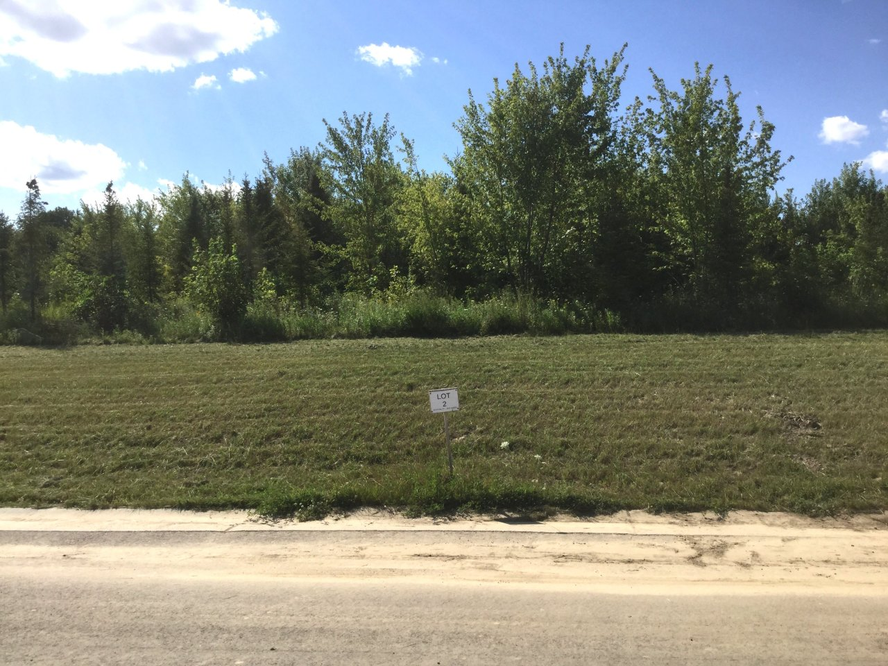Lt2 Pleasant Heights Cir, Watertown, Wisconsin 53094, ,Vacant Land,For Sale,Pleasant Heights Cir,1699184