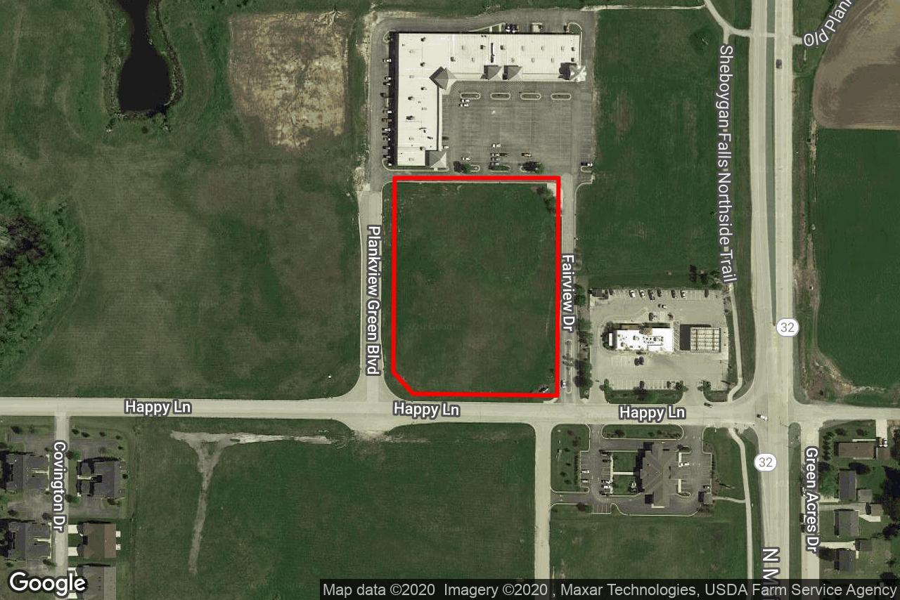 Lot 1 Happy Lane, Sheboygan Falls, Wisconsin 53085, ,Vacant Land,For Sale,Happy Lane,1700717