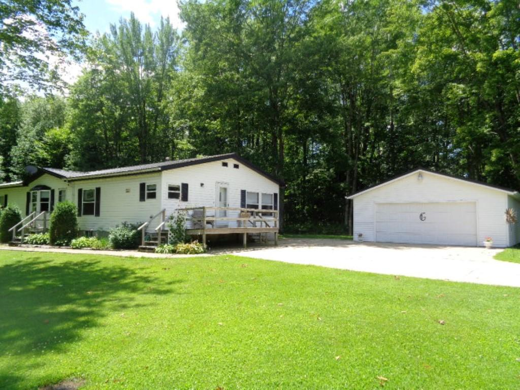 Property for sale at 12775 Gerndt Ln, Suring,  Wisconsin 54174