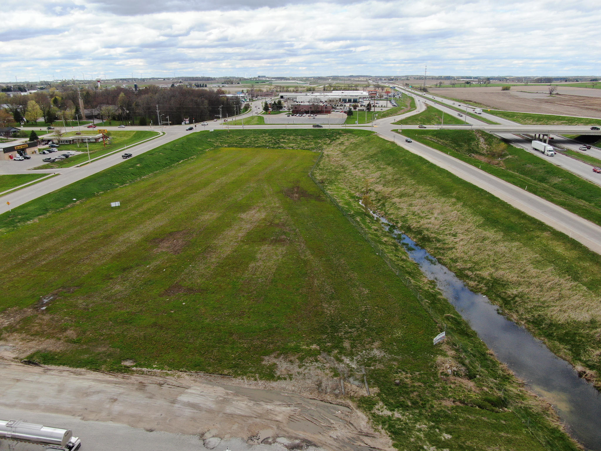 450 East Ave, Lomira, Wisconsin 53048, ,Vacant Land,For Sale,East Ave,1701215