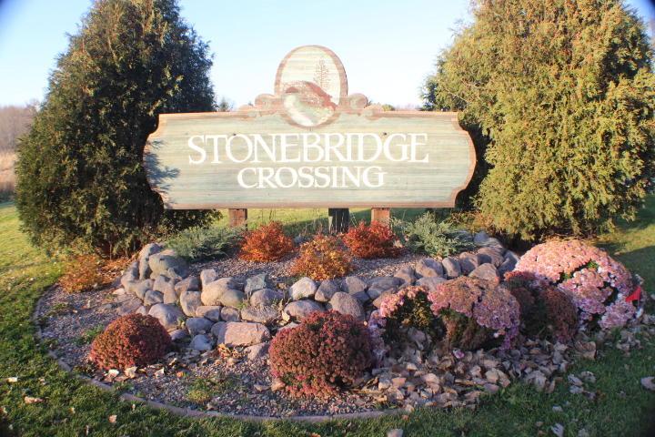 Lt 18 Stonebridge Dr, Howards Grove, Wisconsin 53083, ,Vacant Land,For Sale,Stonebridge Dr,1702681