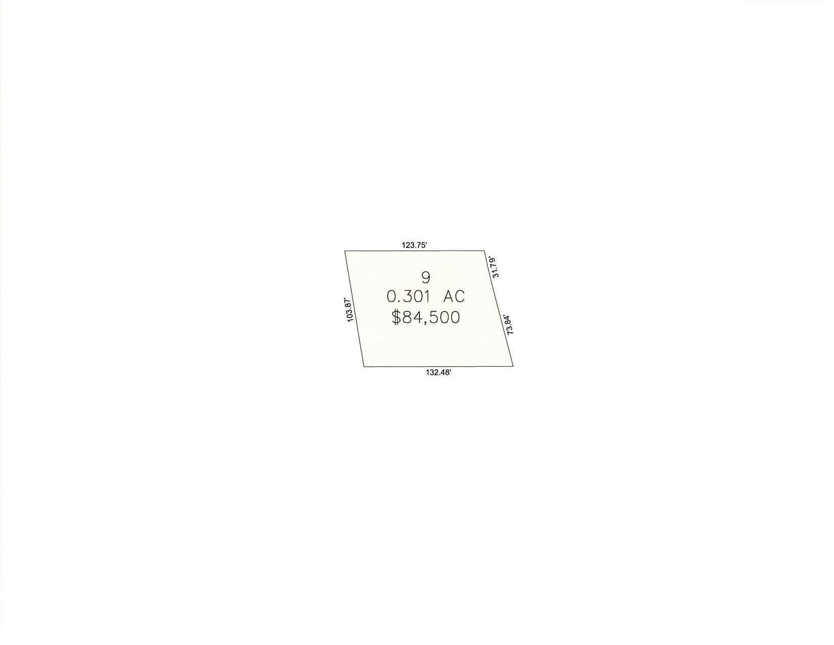 Lot 9 The Clearings, Kohler, Wisconsin 53044, ,Vacant Land,For Sale,The Clearings,1703132