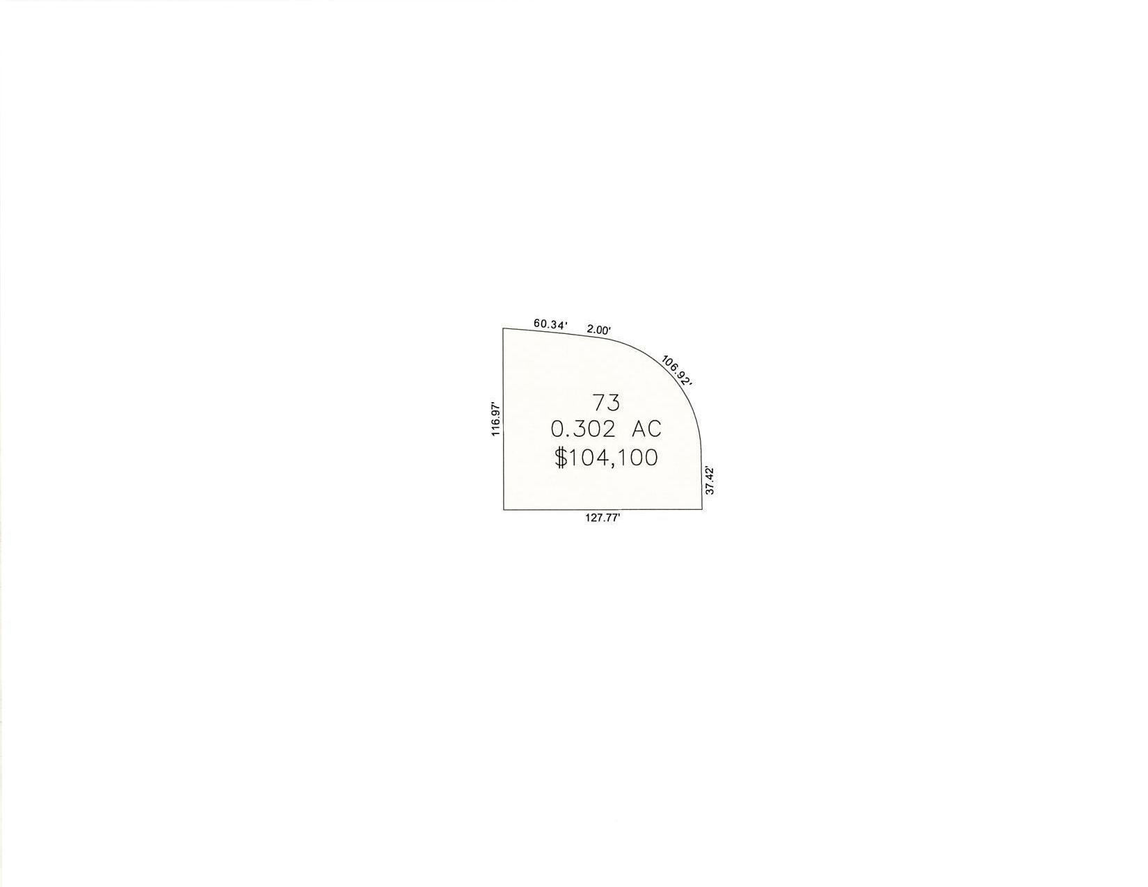 Lot 73 The Clearings, Kohler, Wisconsin 53044, ,Vacant Land,For Sale,The Clearings,1703129