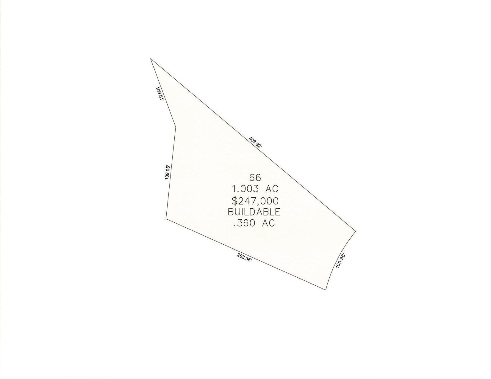 Lot 66 The Clearings, Kohler, Wisconsin 53044, ,Vacant Land,For Sale,The Clearings,1703122
