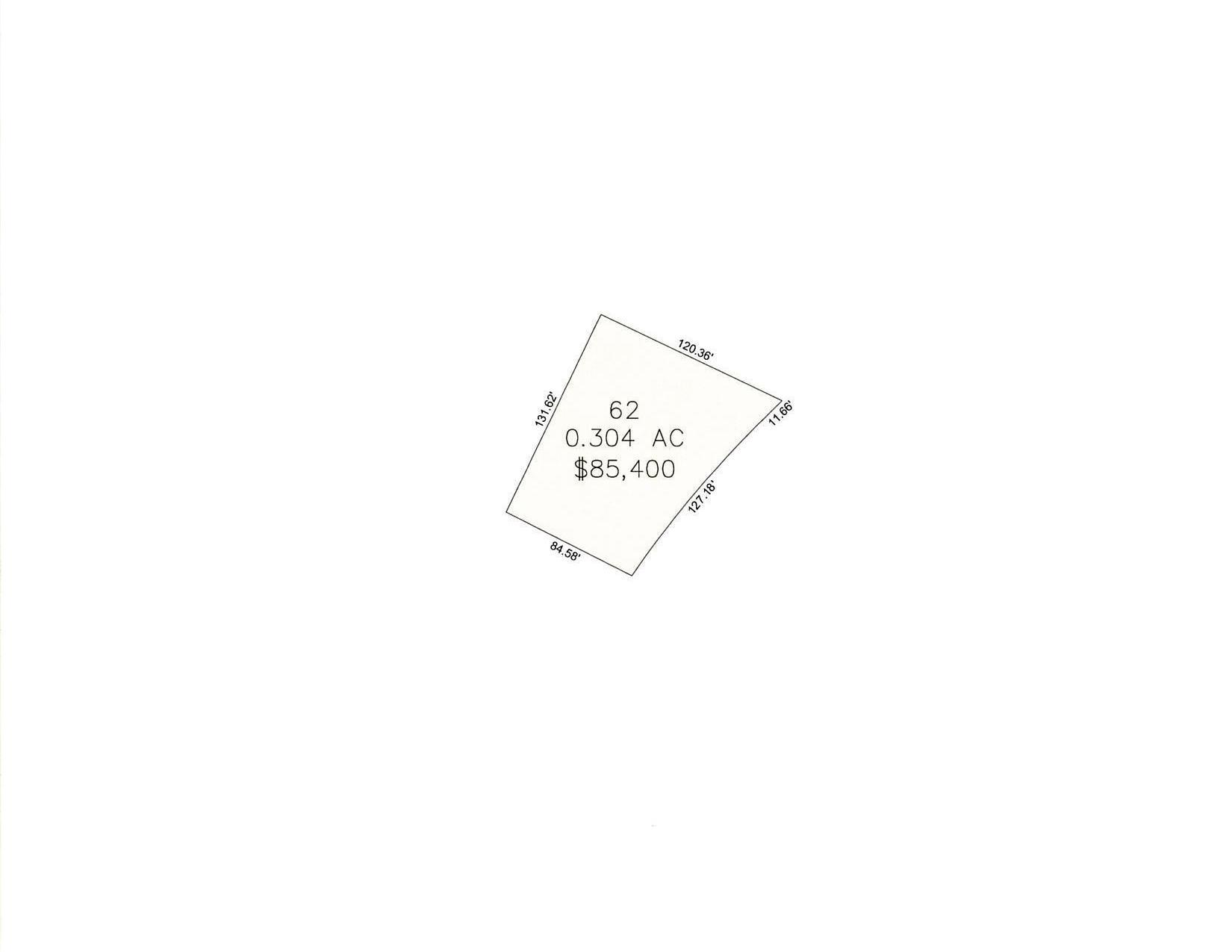 Lot 62 The Clearings, Kohler, Wisconsin 53044, ,Vacant Land,For Sale,The Clearings,1703119