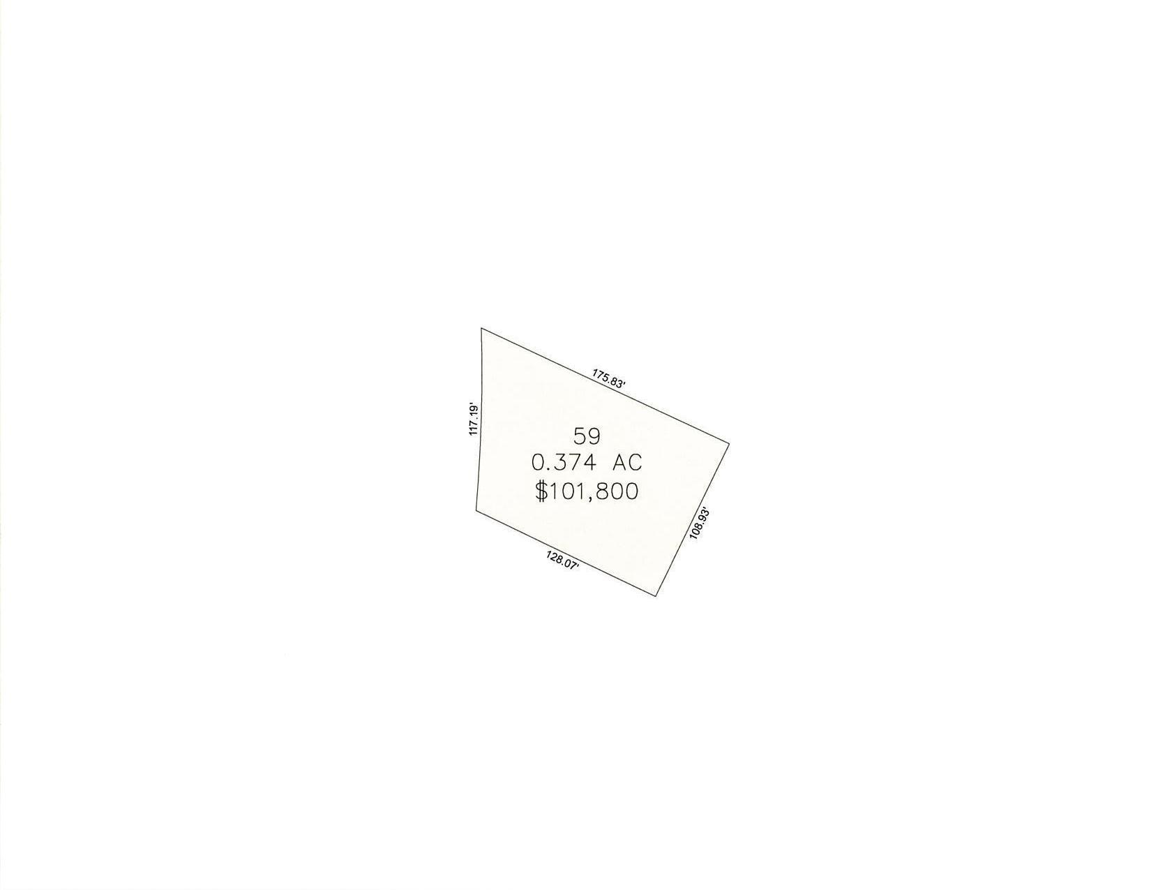 Lot 59 The Clearings, Kohler, Wisconsin 53044, ,Vacant Land,For Sale,The Clearings,1703115