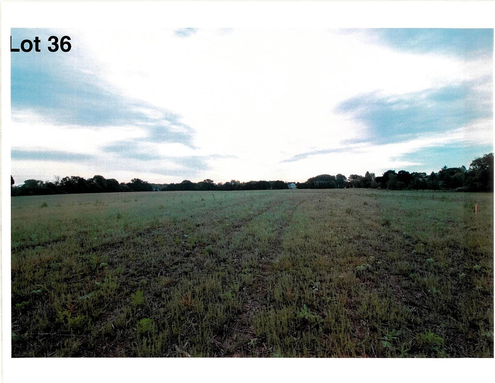 Lot 36 The Clearings, Kohler, Wisconsin 53044, ,Vacant Land,For Sale,The Clearings,1703099