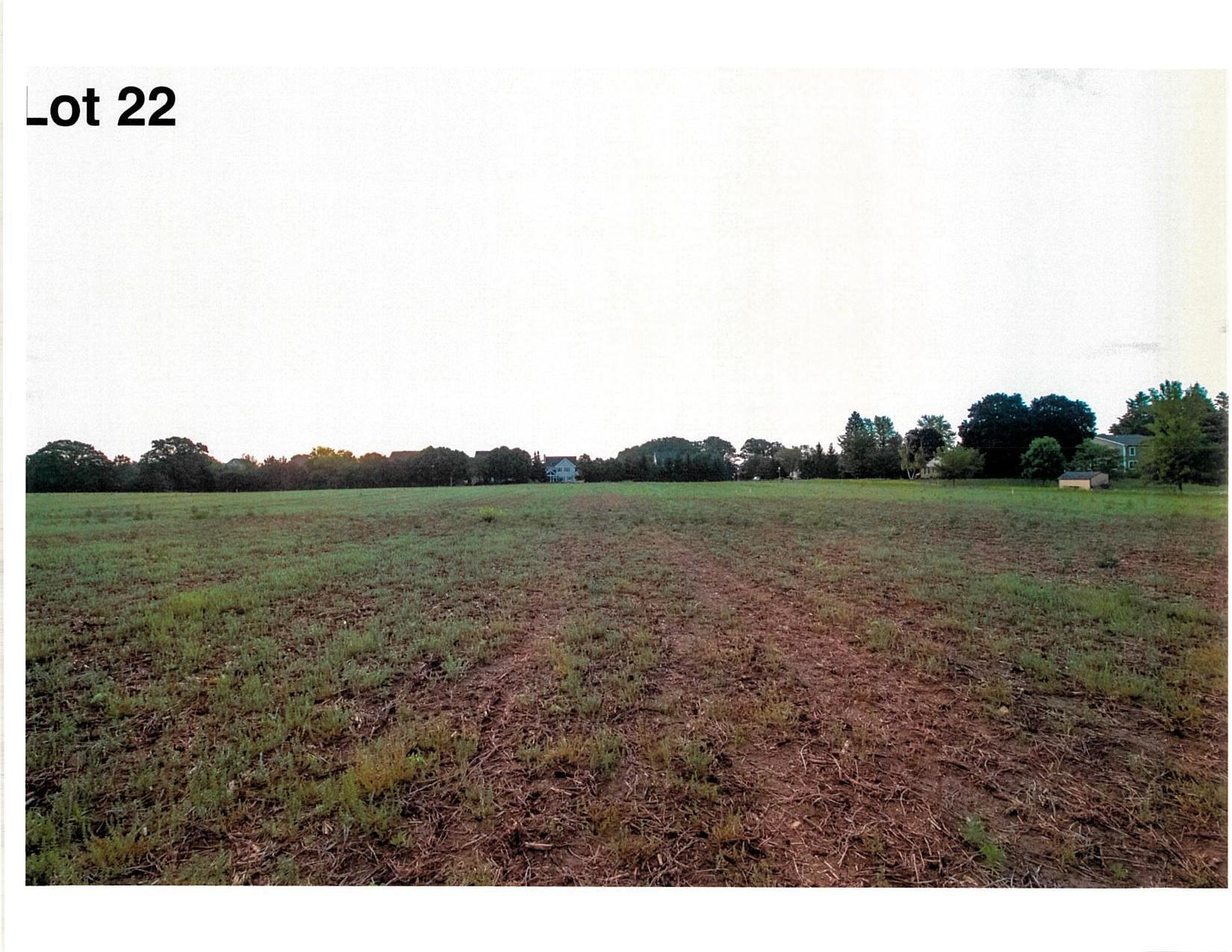 Lot 22 The Clearings, Kohler, Wisconsin 53044, ,Vacant Land,For Sale,The Clearings,1703081