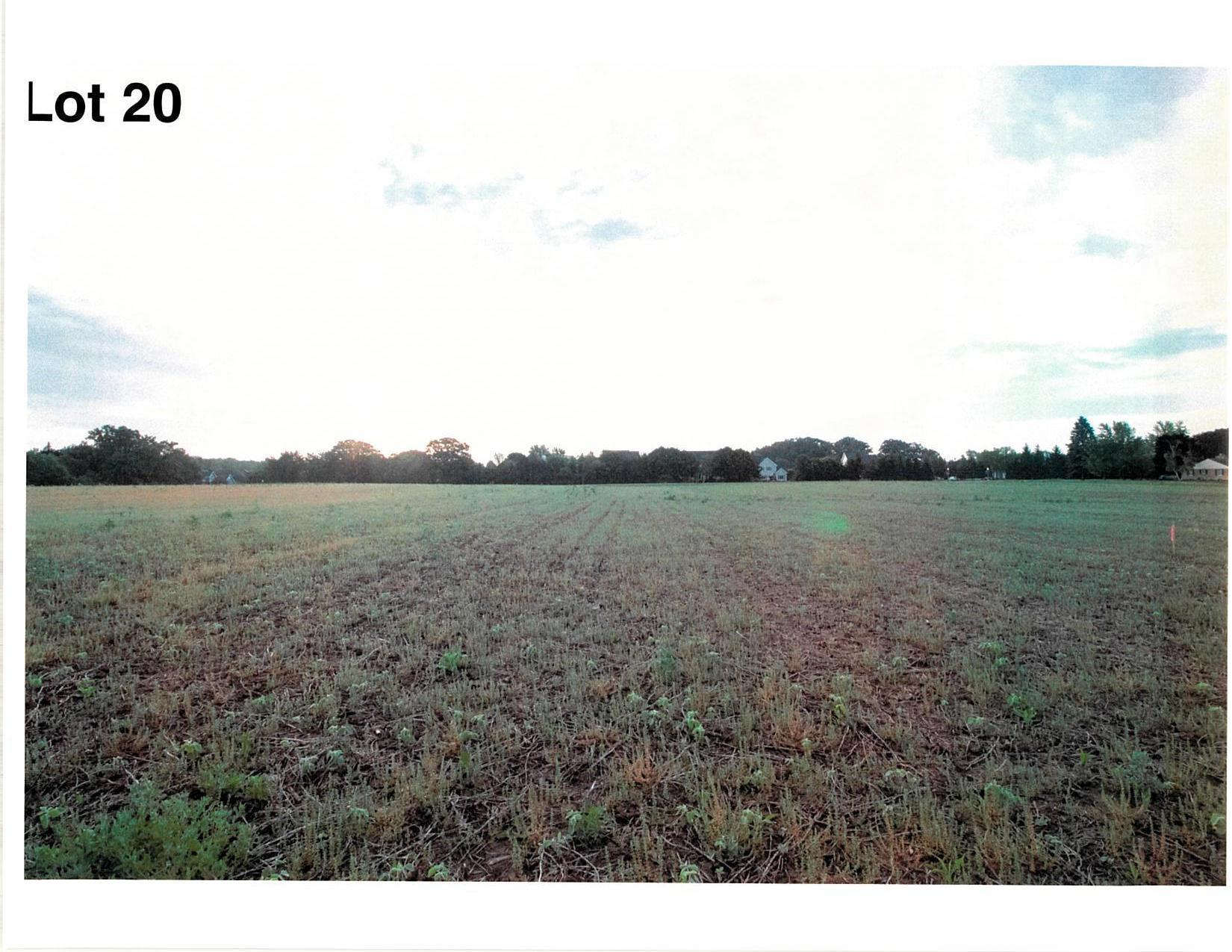 Lot 20 The Clearings, Kohler, Wisconsin 53044, ,Vacant Land,For Sale,The Clearings,1703079
