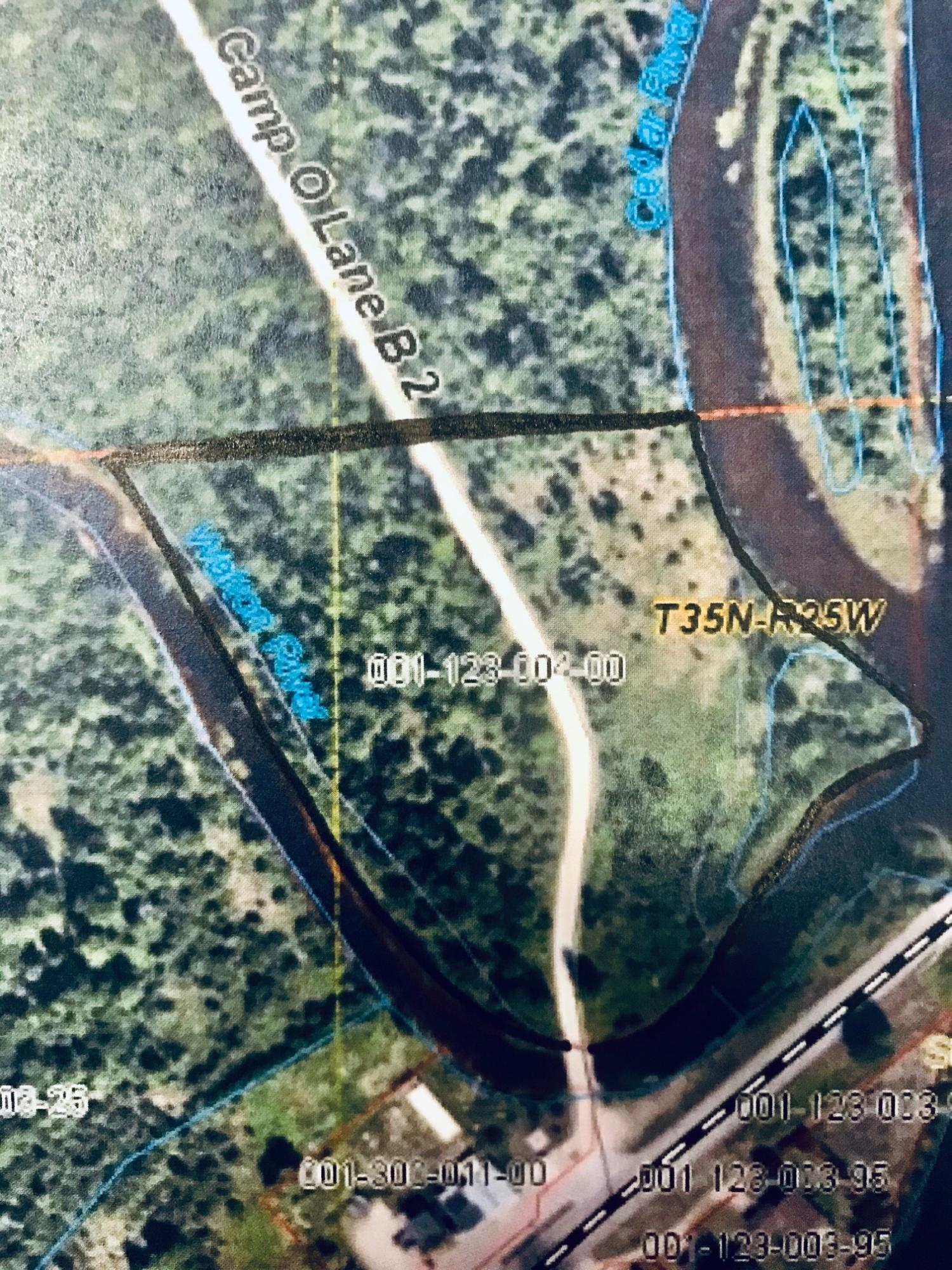 Lot 0 Camp-o Ln, Cedarville, Michigan 49887, ,Vacant Land,For Sale,Camp-o Ln,1703810