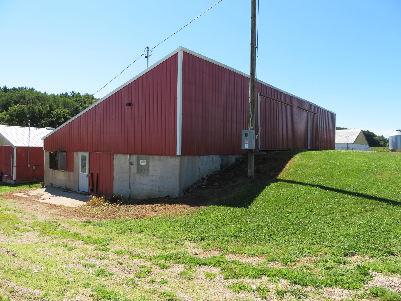 N2073 County Road II, Portland, Wisconsin 53594, ,Vacant Land,For Sale,County Road II,1704018