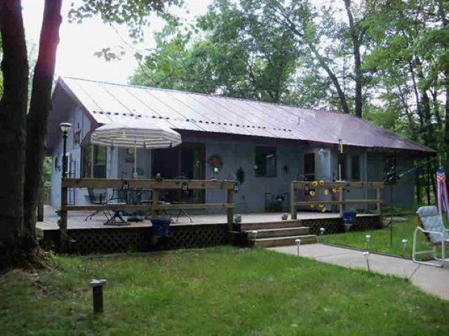 Property for sale at N10845 Peshitgo River Ln, Crivitz,  Wisconsin 54114