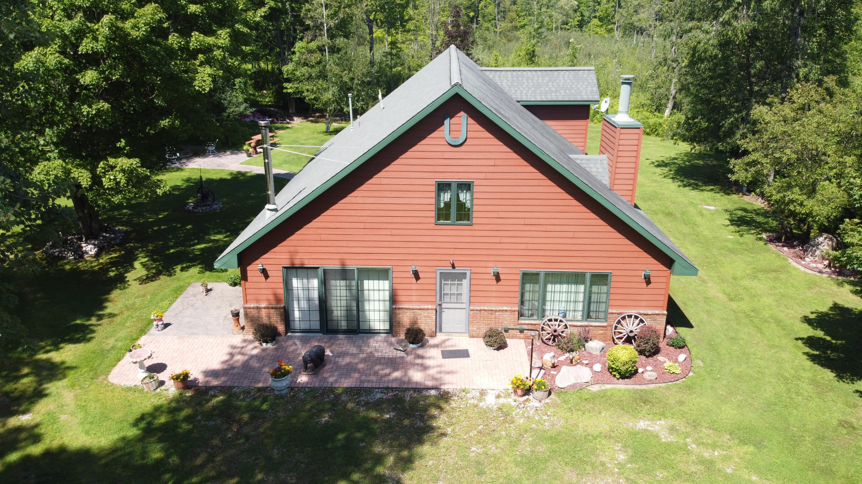 W16391 County Rd. C, Silver Cliff, Wisconsin 54104, 3 Bedrooms Bedrooms, ,3 BathroomsBathrooms,Single-family,For Sale,County Rd. C,1705713