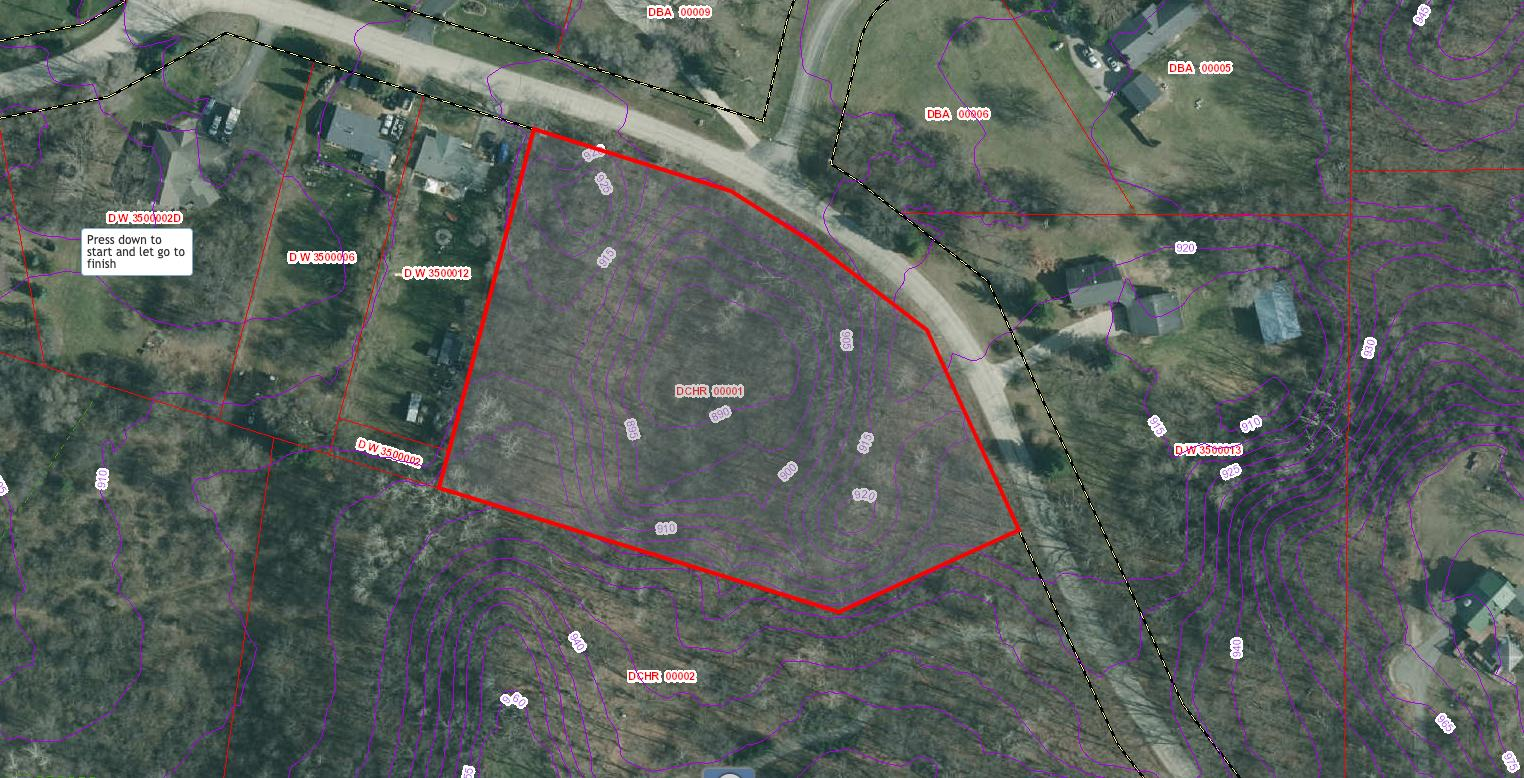 Lt1 Hackett Rd, Whitewater, Wisconsin 53190, ,Vacant Land,For Sale,Hackett Rd,1705463