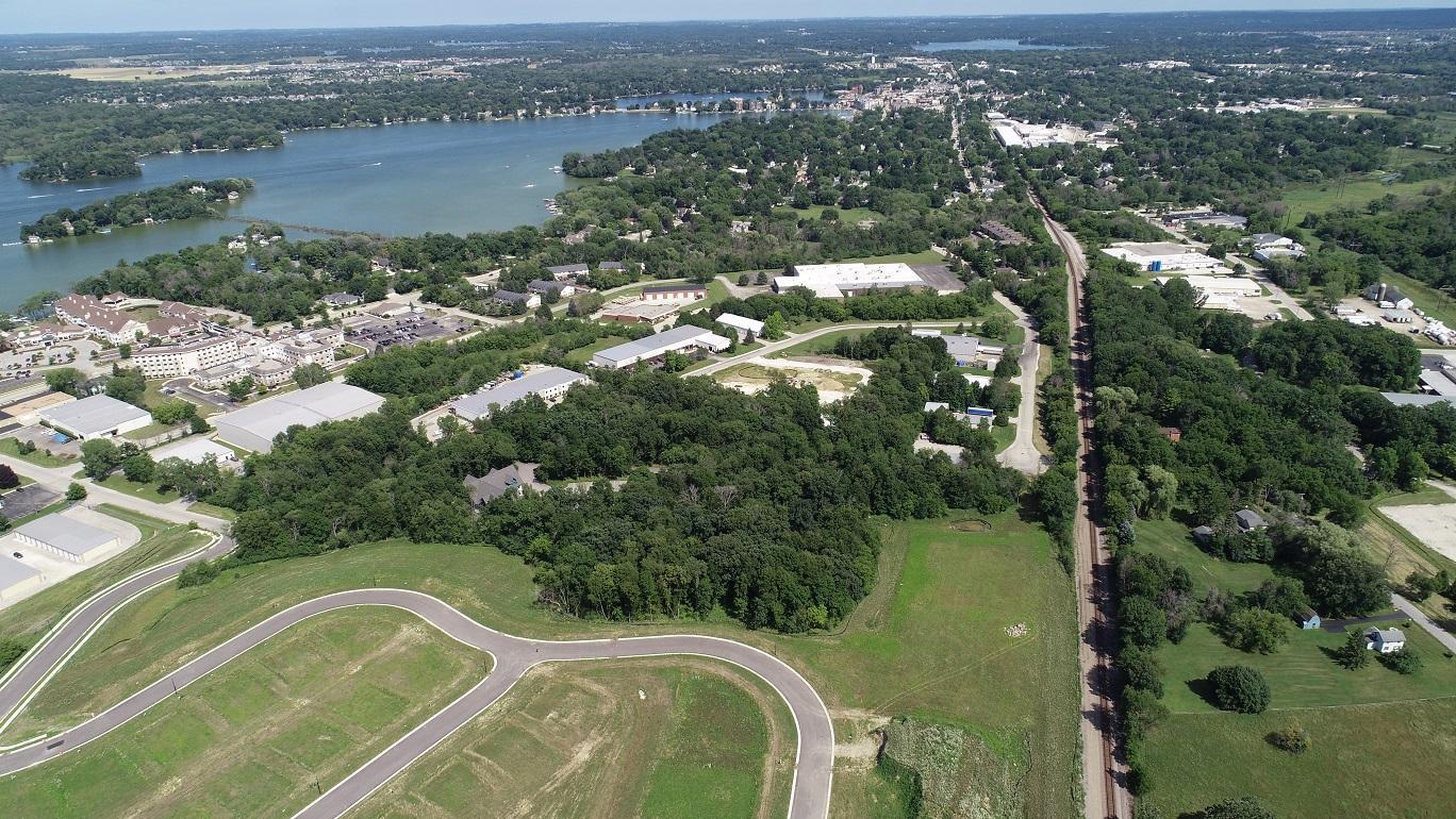Lt78 Weston Ridge Rd, Oconomowoc, Wisconsin 53066, ,Vacant Land,For Sale,Weston Ridge Rd,1661086