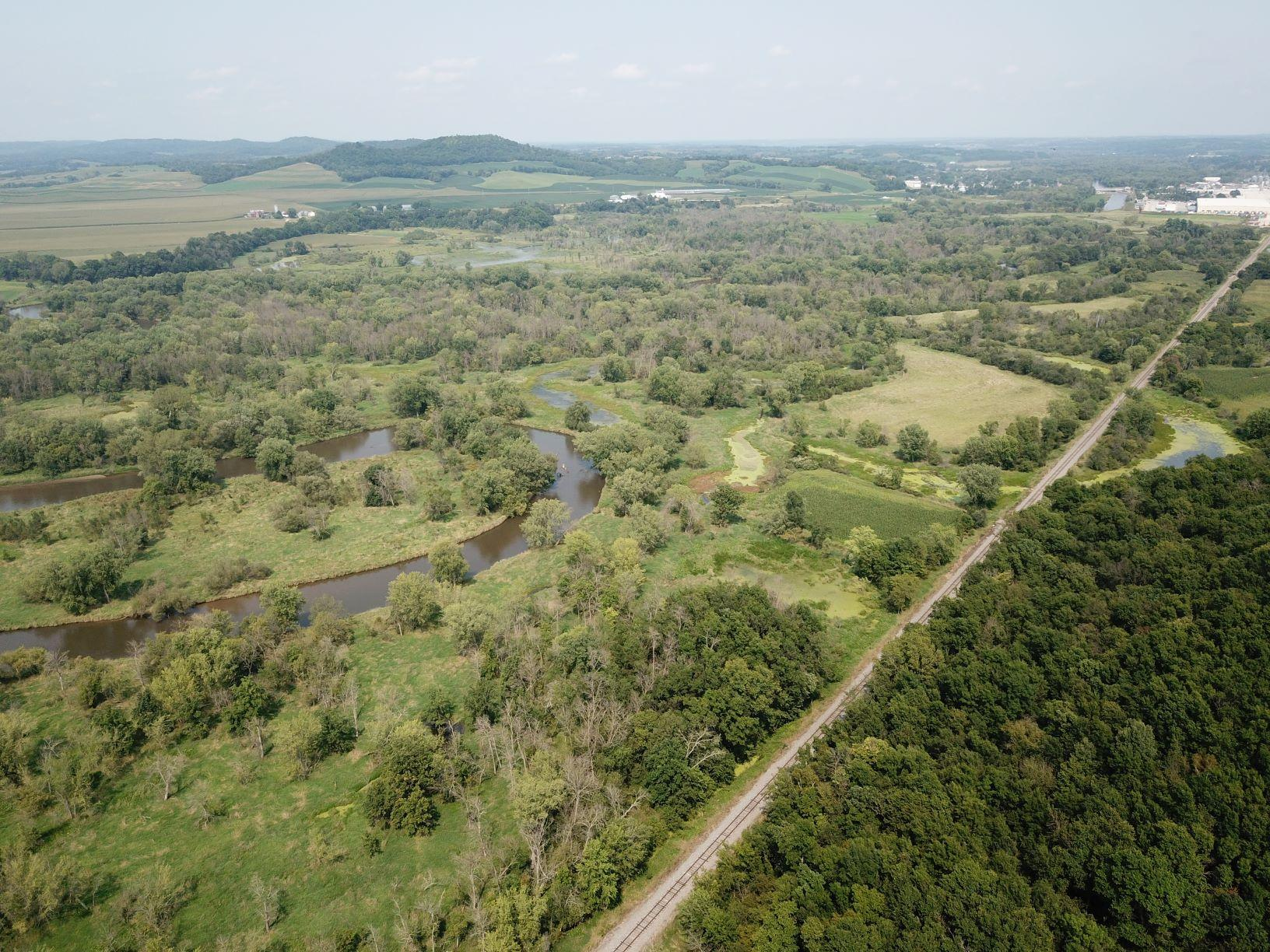 0 Middle Rd, Arcadia, Wisconsin 54612, ,Vacant Land,For Sale,Middle Rd,1706433