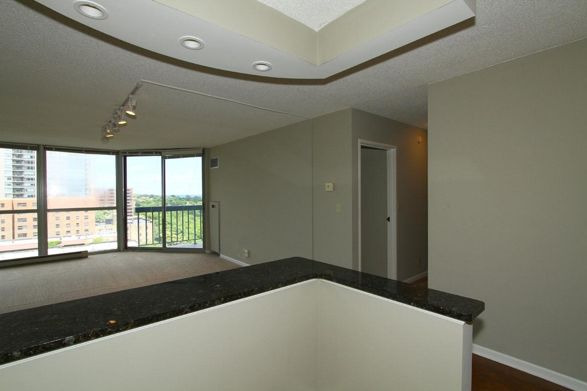 LIVING ROOM & DINING ROOM COMBO