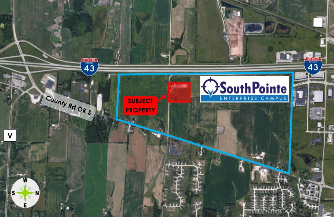 3836 Stahl Rd, Wilson, Wisconsin 53081, ,Vacant Land,For Sale,Stahl Rd,1706520
