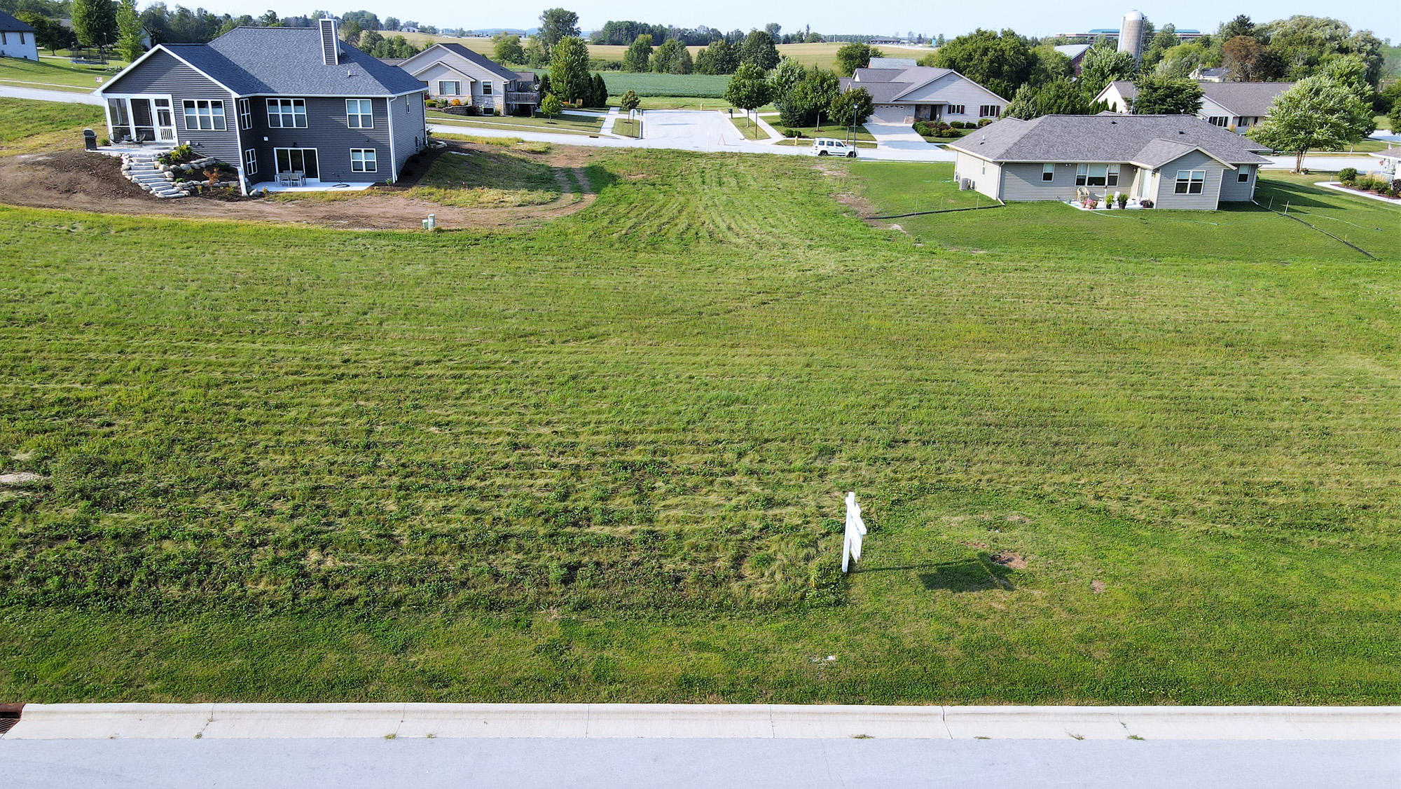 Lt9 Ryan Ave, Plymouth, Wisconsin 53073, ,Vacant Land,For Sale,Ryan Ave,1679406