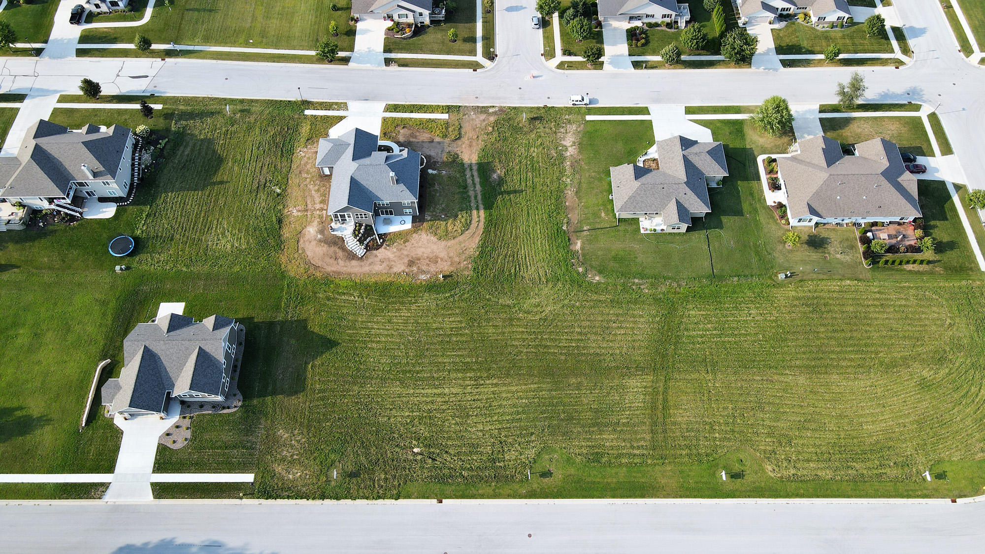 Lot 10 Ryan Ave, Plymouth, Wisconsin 53073, ,Vacant Land,For Sale,Ryan Ave,1679407