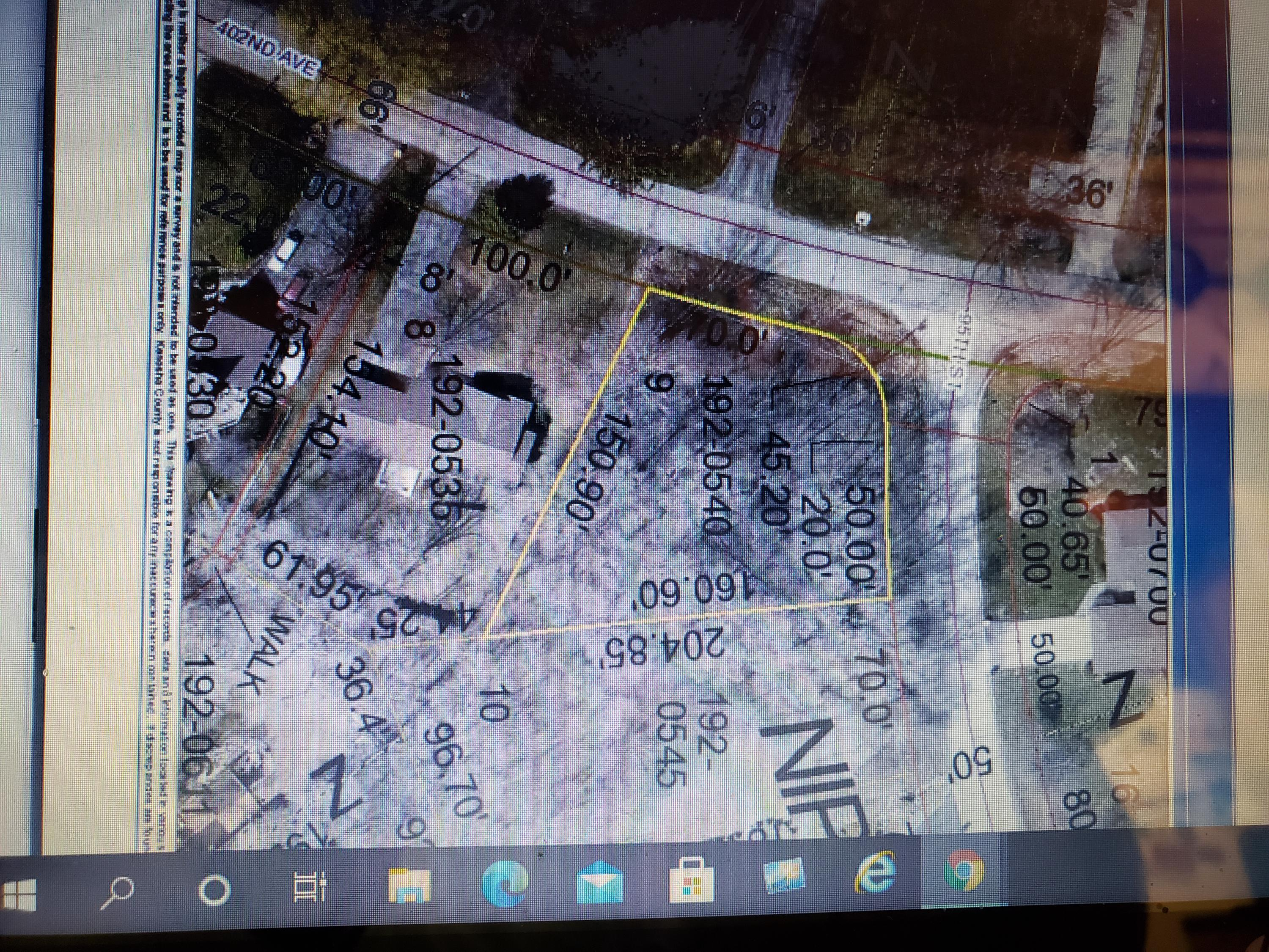 Lt9 95th St, Randall, Wisconsin 53128, ,Vacant Land,For Sale,95th St,1640167