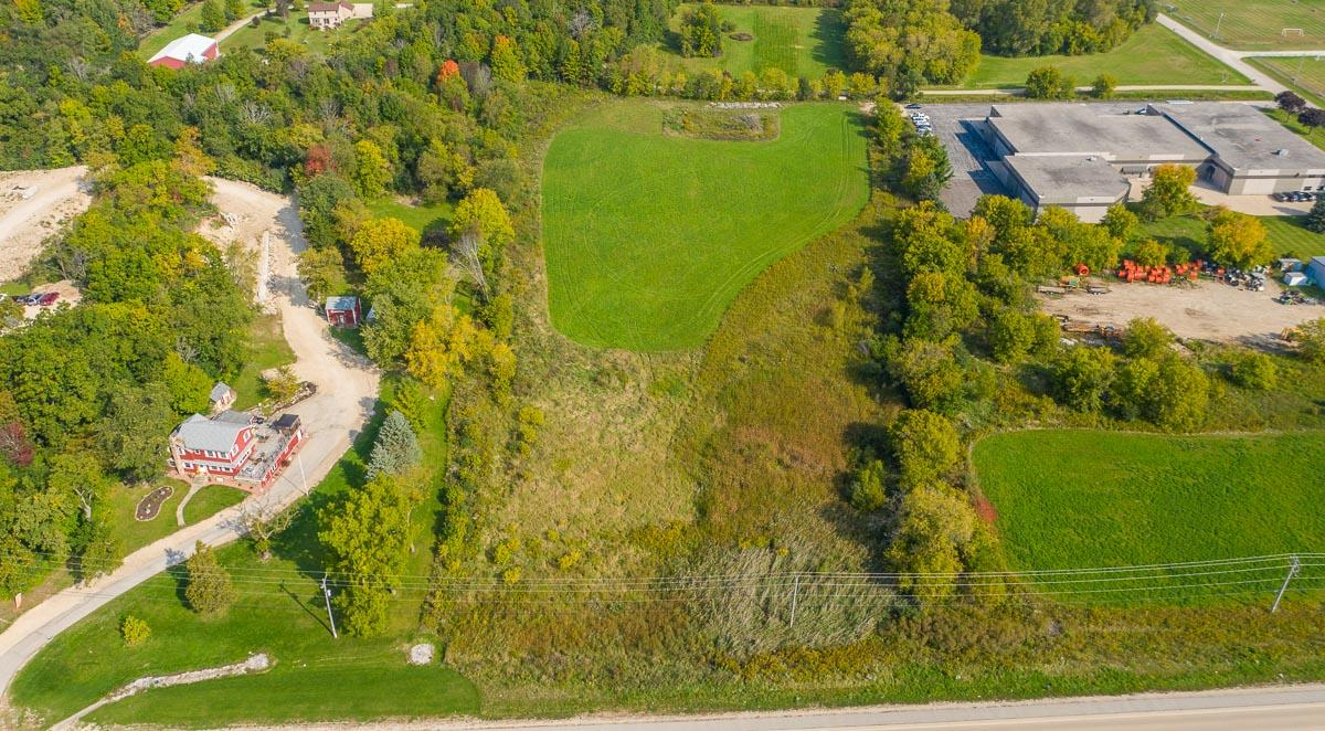 Property for sale at Lt1 Highway 60, Slinger,  Wisconsin 53086