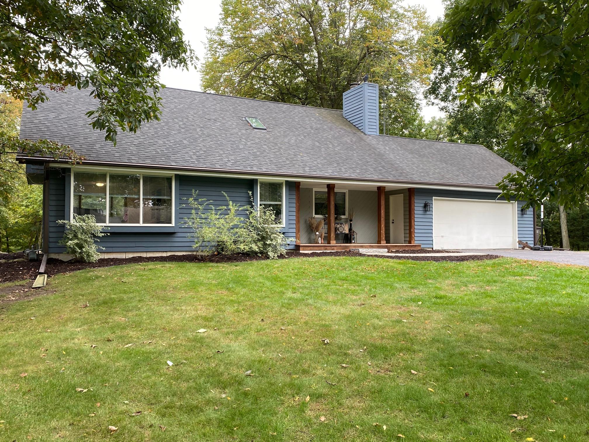 N7376 Nine Indian Trl, La Grange, Wisconsin 53121, 3 Bedrooms Bedrooms, 9 Rooms Rooms,2 BathroomsBathrooms,Single-family,For Sale,Nine Indian Trl,1712344