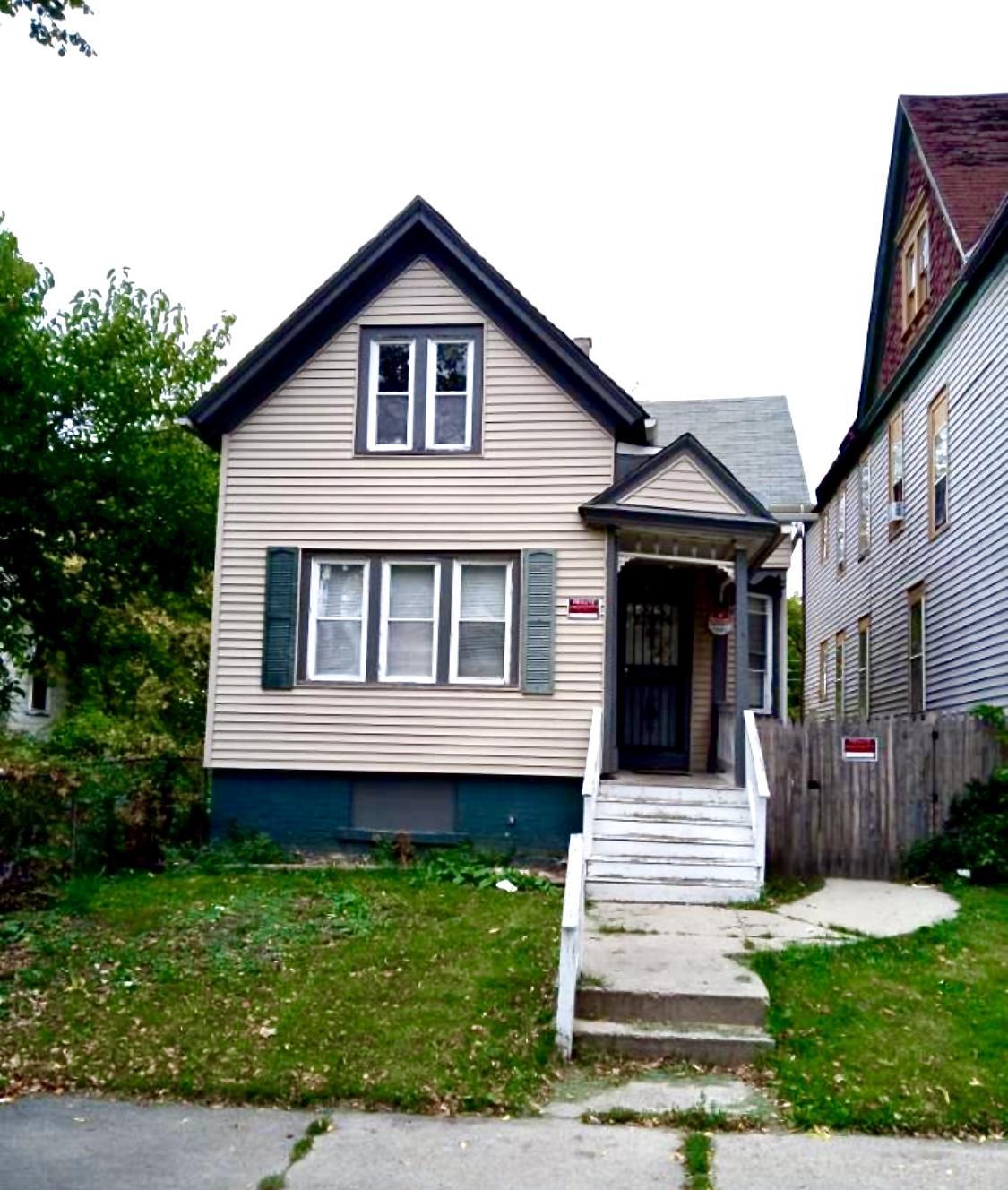 2468 Vine St, Milwaukee, Wisconsin 53205, 4 Bedrooms Bedrooms, 7 Rooms Rooms,1 BathroomBathrooms,Single-family,For Sale,Vine St,1714349