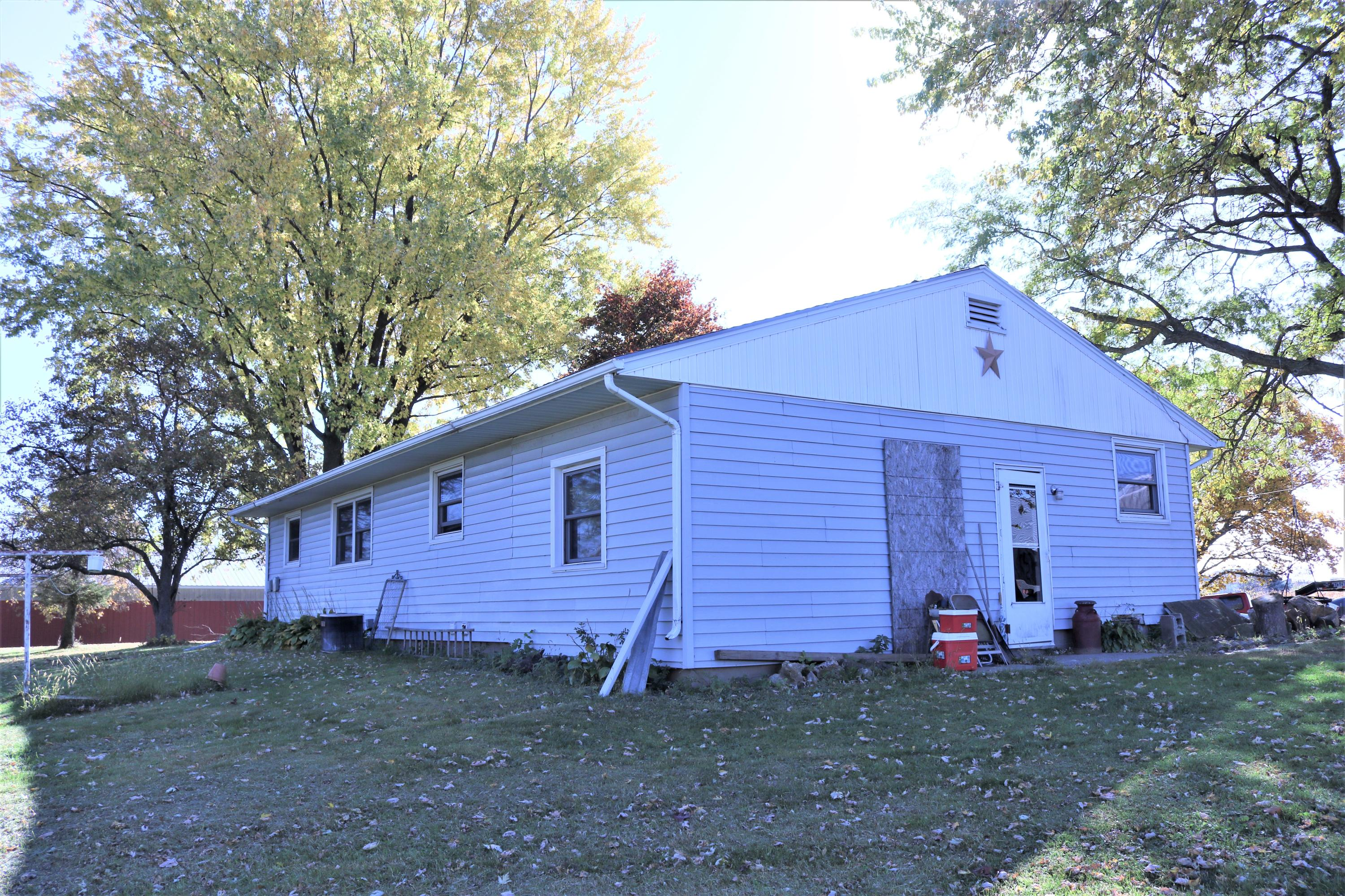 S2679 Williams LN, Harmony, Wisconsin 54621, 2 Bedrooms Bedrooms, ,1 BathroomBathrooms,Single-family,For Sale,Williams LN,1714361