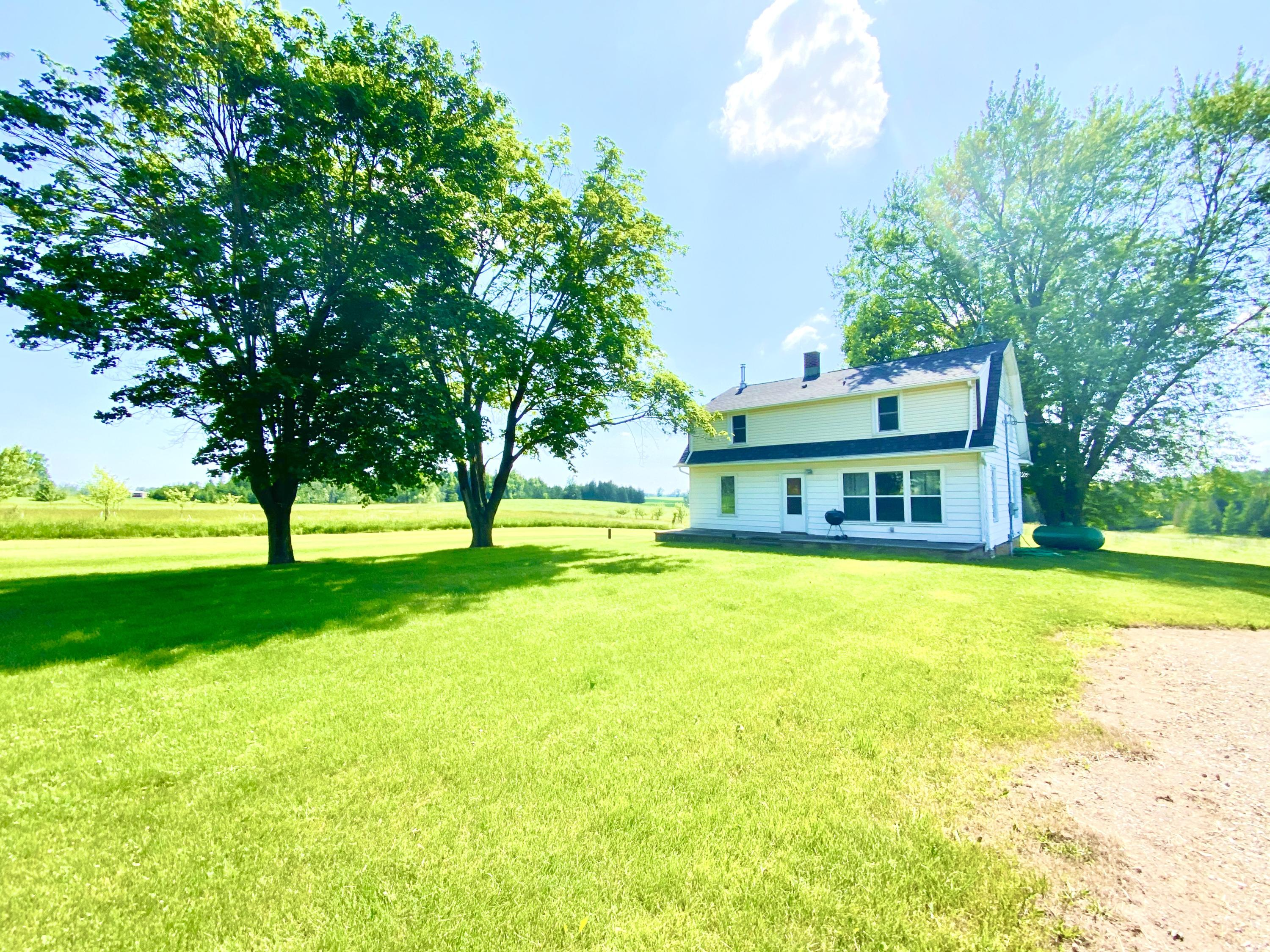 N9063 Chartre, Stephenson, Michigan 49887, 5 Bedrooms Bedrooms, ,2 BathroomsBathrooms,Single-family,For Sale,Chartre,1714673