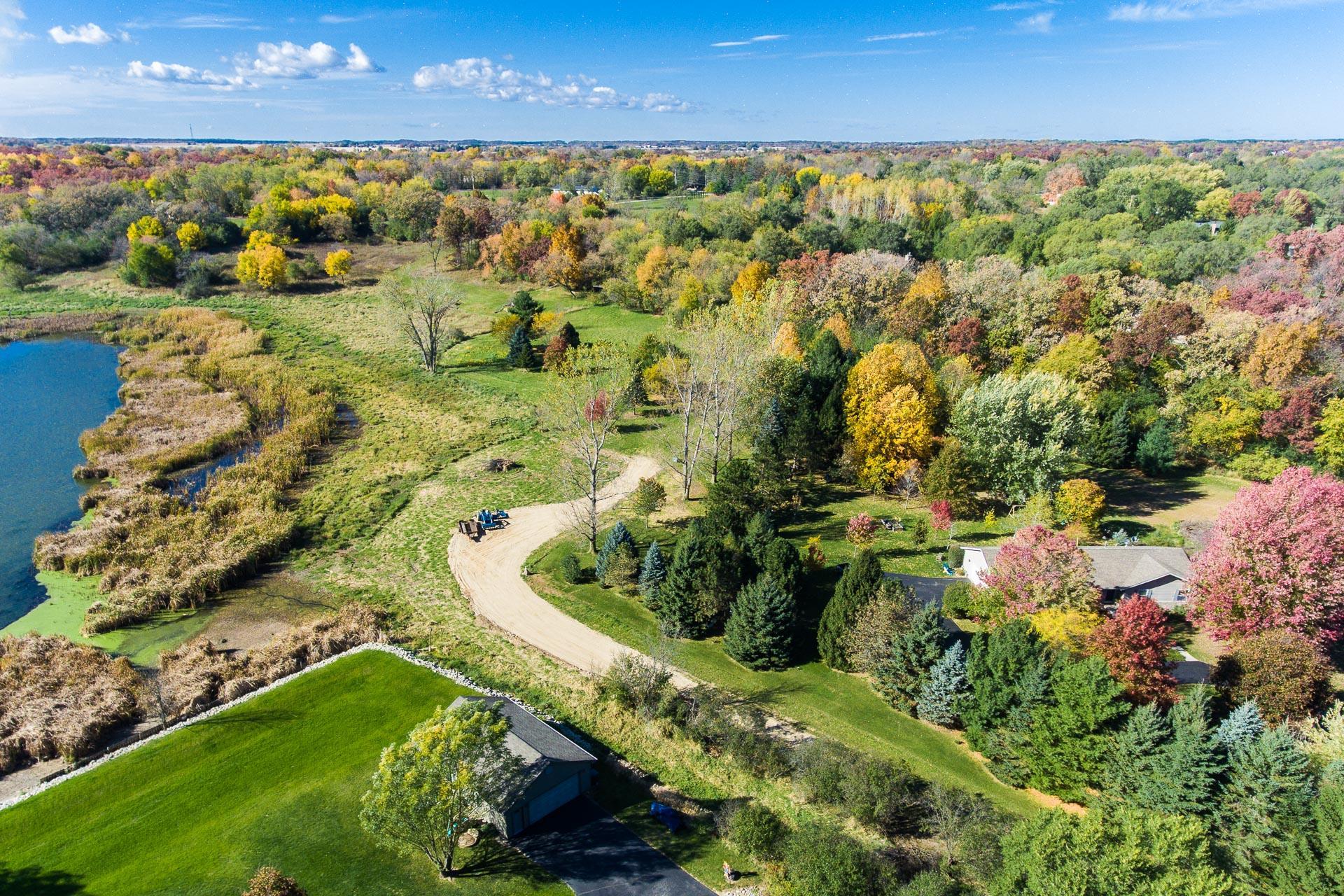 Lt1 Briarwood Rd, Sugar Creek, Wisconsin 53121, ,Vacant Land,For Sale,Briarwood Rd,1619138