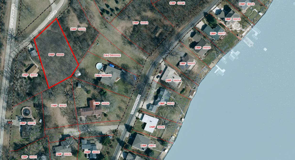 Lt5 West Dr, Whitewater, Wisconsin 53190, ,Vacant Land,For Sale,West Dr,1717762