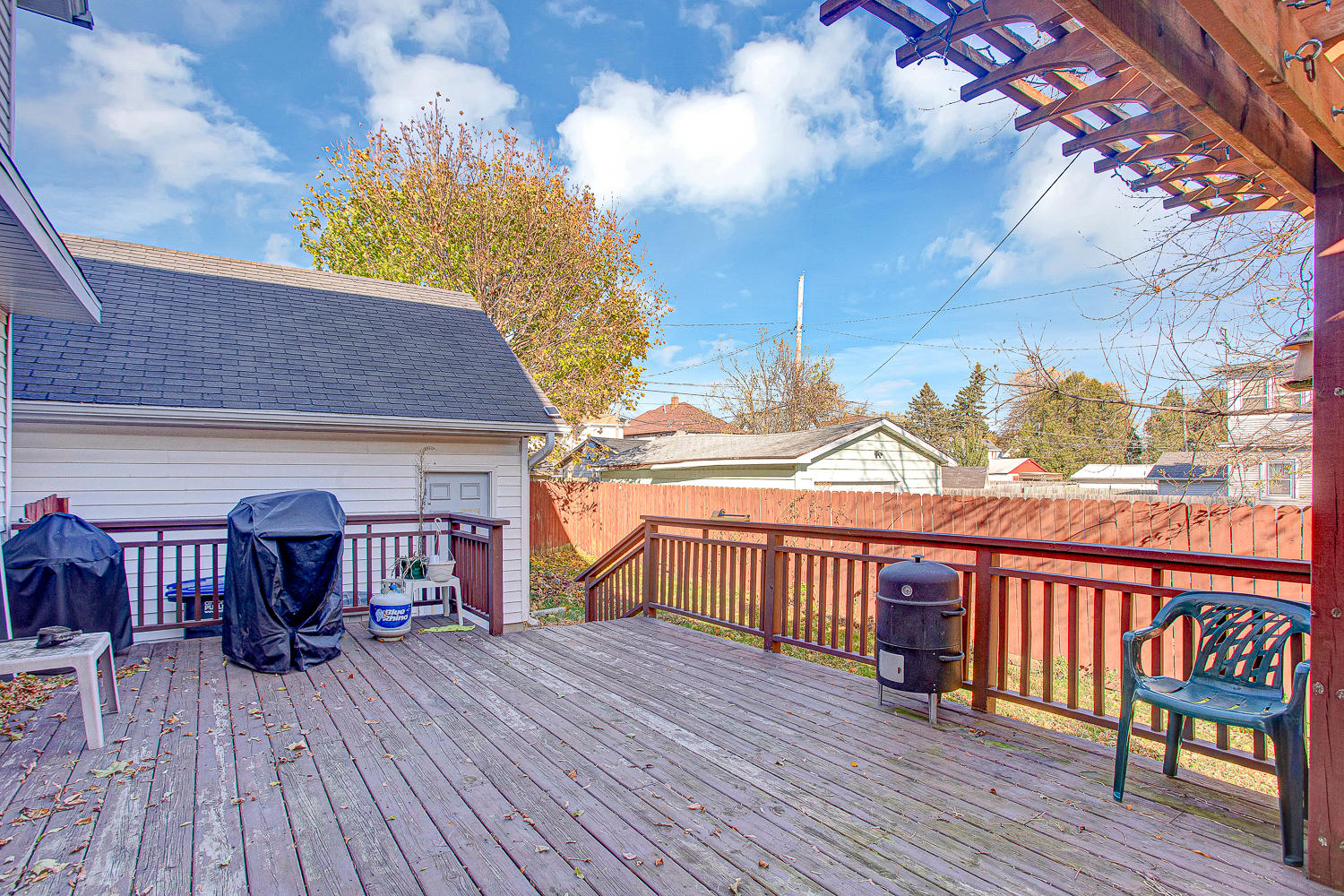1503 16th St, Sheboygan, Wisconsin 53081, 3 Bedrooms Bedrooms, 8 Rooms Rooms,1 BathroomBathrooms,Single-family,For Sale,16th St,1721987