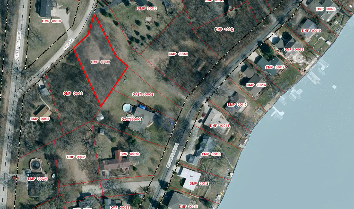 Lt6 West Dr, Whitewater, Wisconsin 53190, ,Vacant Land,For Sale,West Dr,1717774