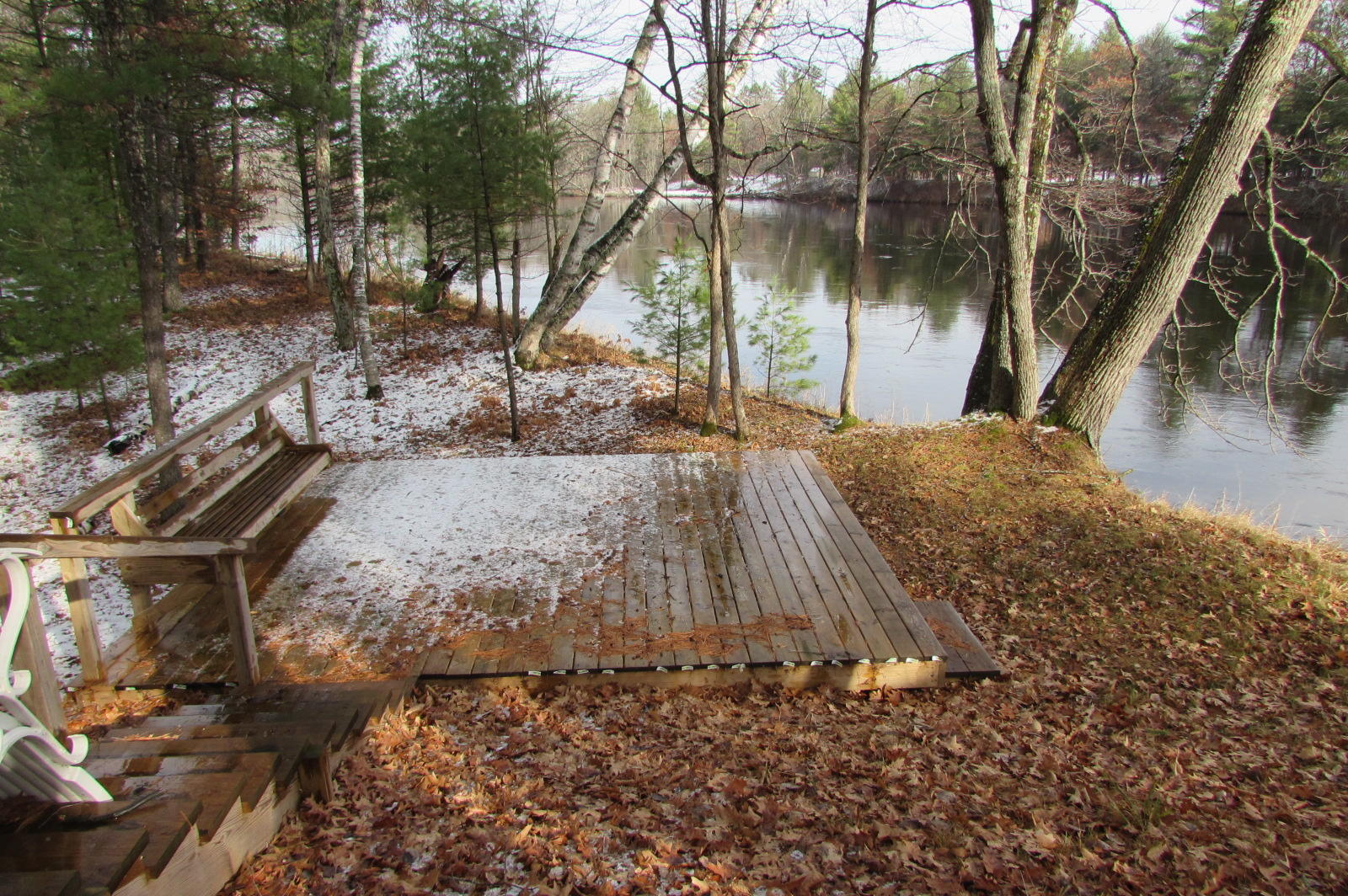 N12384 Island Bluff LN, Wausaukee, Wisconsin 54177, 2 Bedrooms Bedrooms, 4 Rooms Rooms,Single-family,For Sale,Island Bluff LN,1719240