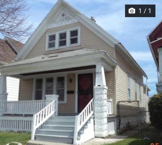 2912 21st St, Milwaukee, Wisconsin 53206, 3 Bedrooms Bedrooms, 6 Rooms Rooms,1 BathroomBathrooms,Single-family,For Sale,21st St,1719352