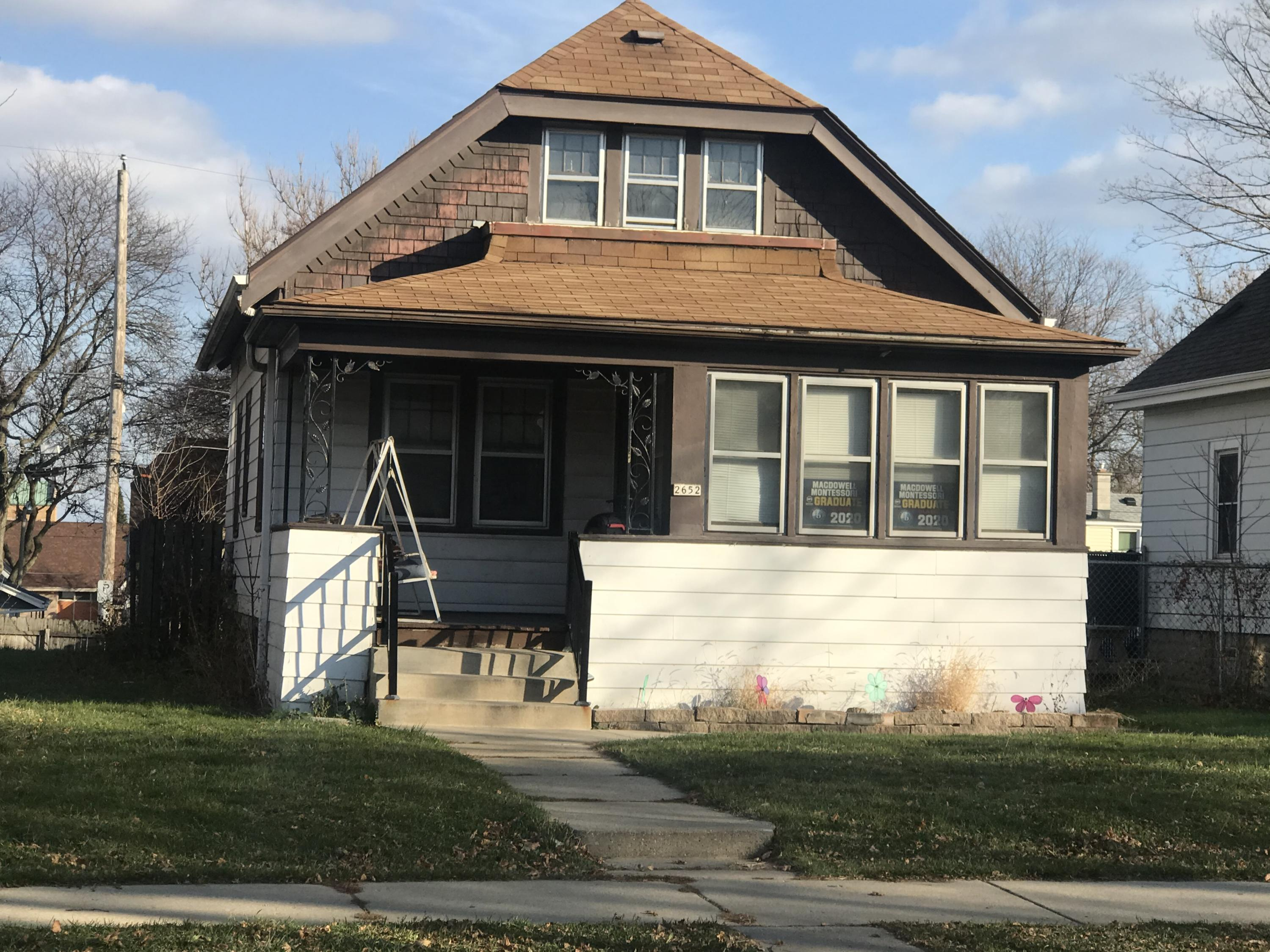 Photo of 2652 N 55th St, Milwaukee, WI 53210