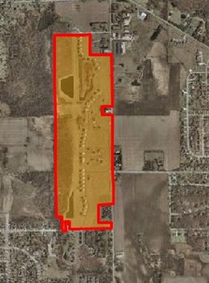 Lt49 Jamestown Dr, Trenton, Wisconsin 53090, ,Vacant Land,For Sale,Jamestown Dr,1722845