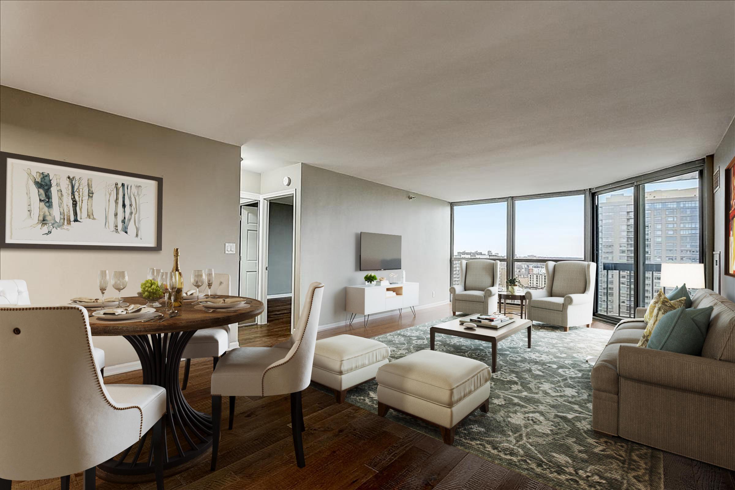 1660 Prospect Ave, Milwaukee, Wisconsin 53202, 2 Bedrooms Bedrooms, ,2 BathroomsBathrooms,Condominium,For Sale,Prospect Ave,1720423