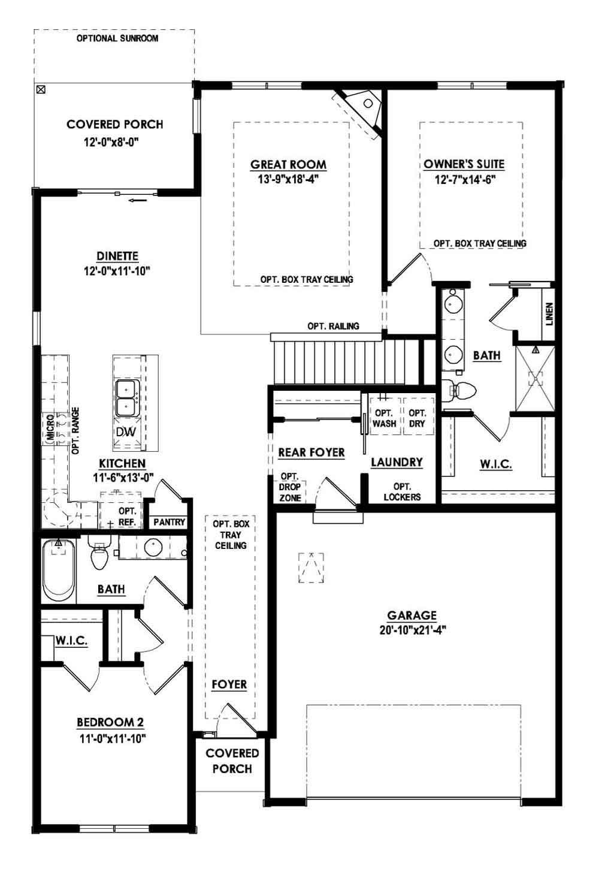 7924 Park Circle Way North, Franklin, Wisconsin 53132, 2 Bedrooms Bedrooms, 6 Rooms Rooms,2 BathroomsBathrooms,Condominium,For Sale,Park Circle Way North,1720748