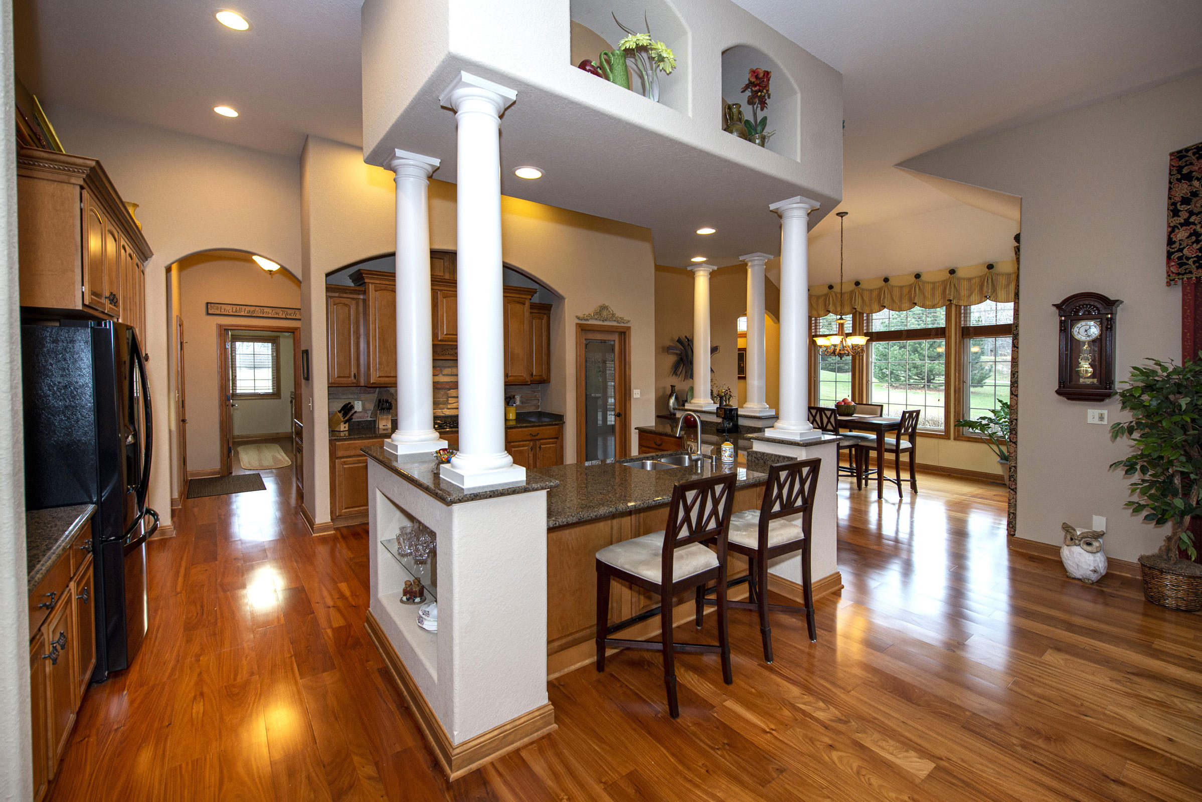 W283N6221 Hibritten Way, Merton, Wisconsin 53029, 4 Bedrooms Bedrooms, 11 Rooms Rooms,3 BathroomsBathrooms,Single-family,For Sale,Hibritten Way,1721295