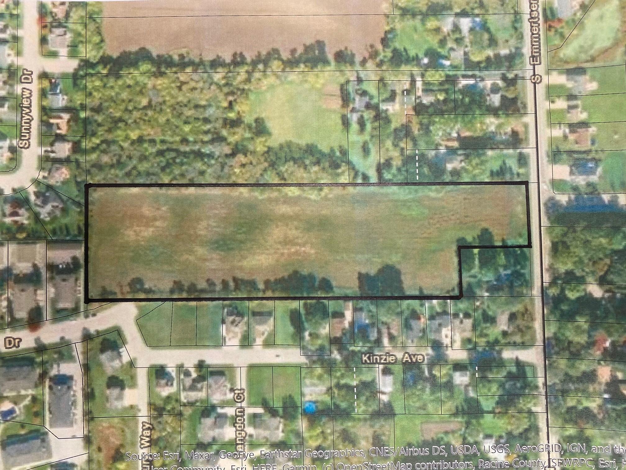 Lt0 Emmertsen Rd, Mount Pleasant, Wisconsin 53405, ,Vacant Land,For Sale,Emmertsen Rd,1721372